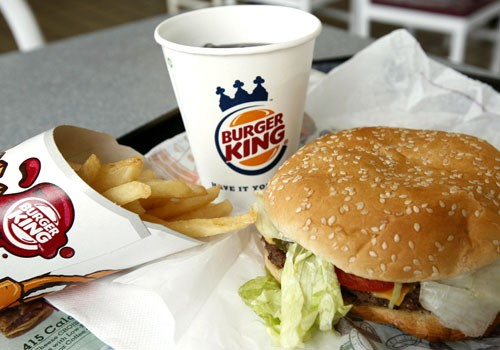 Burger King Donuts Burger King Could Dodge $1.2