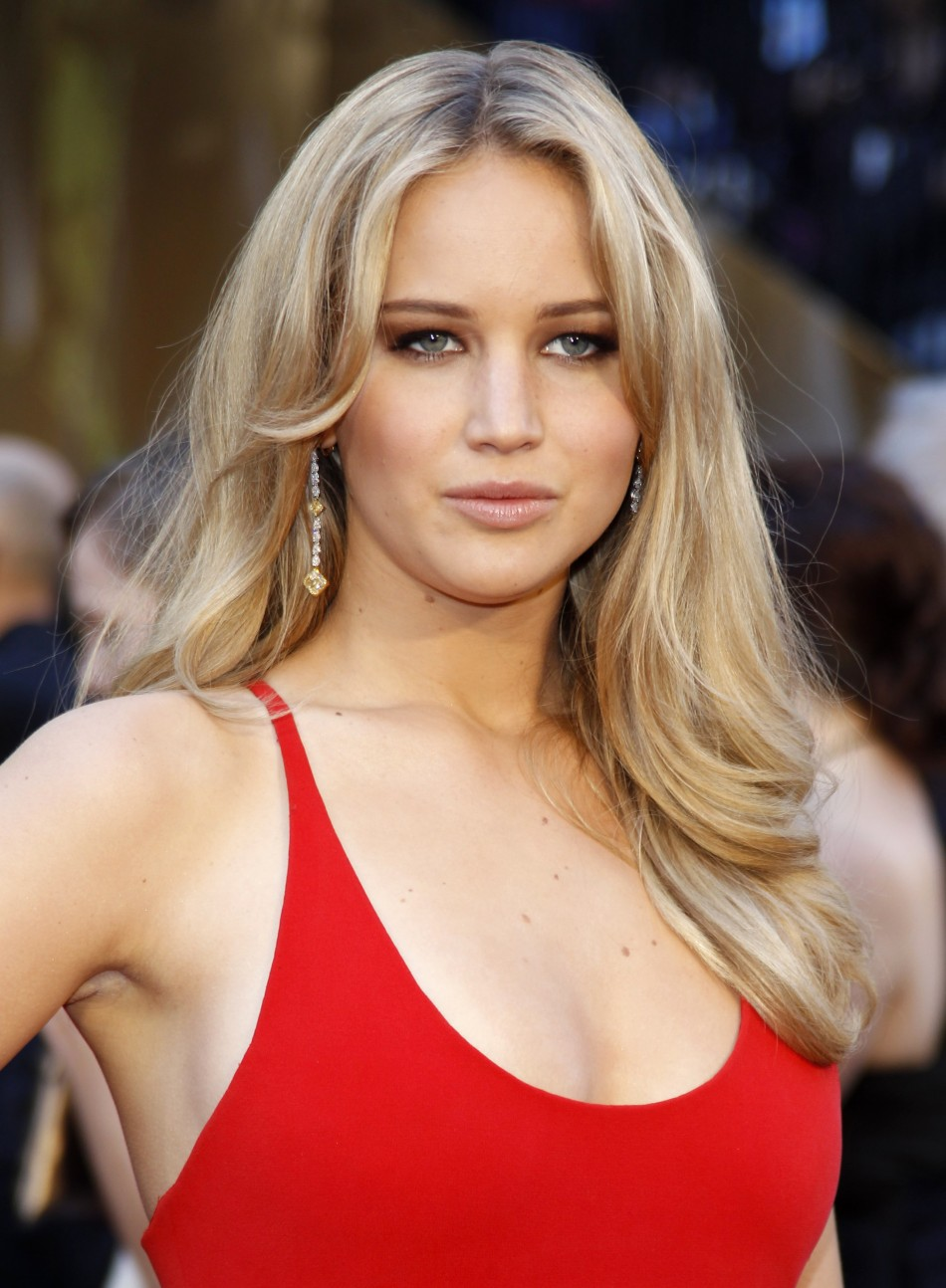 Leaked Jennifer Lawrence Photos Inspire New 4Chan Take ...