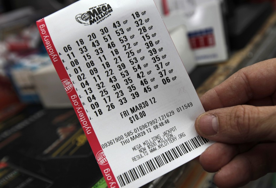 Mega Millions Jackpot: What Time And Channel Is The ...
