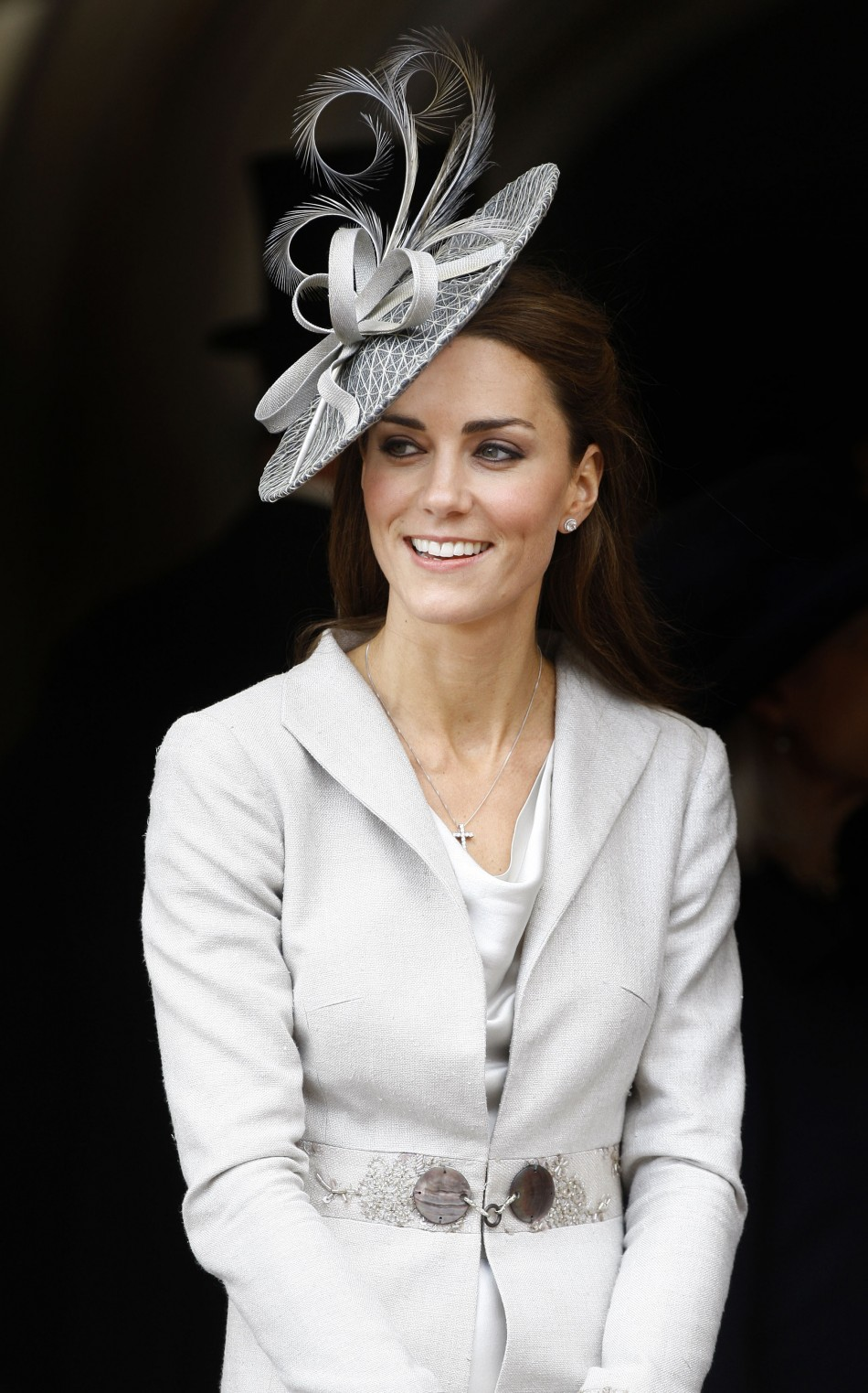 Kate Middleton Style How The Duchess Echoes Jackie O
