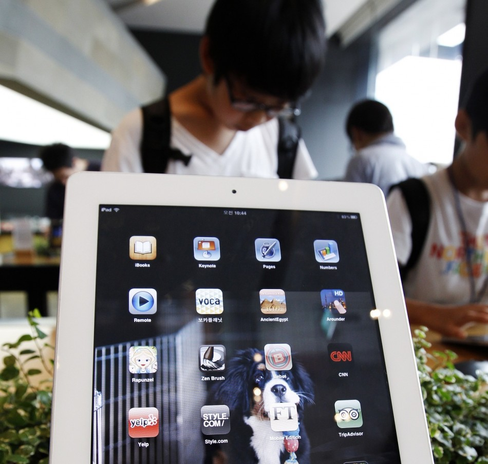 Apple iPad Air 3 Skipped? iPad Mini 4 Release Date Nearing