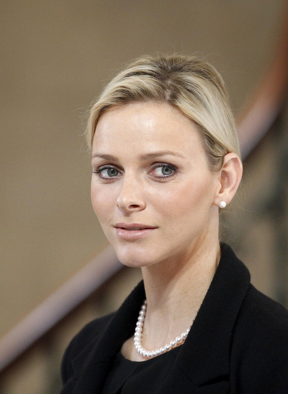 Princess Charlene S Most Glamorous Looks