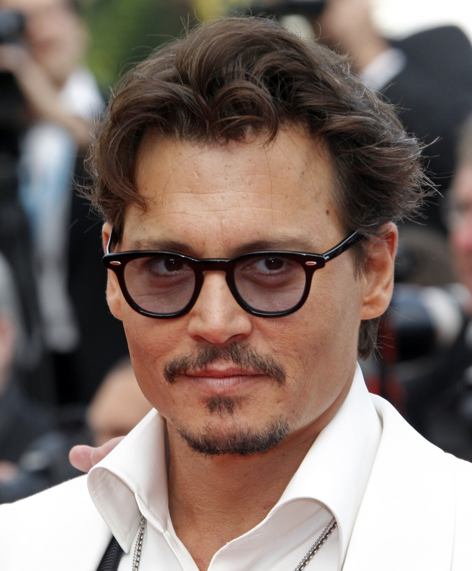 Johnny Depp: 10 Actors We Can't Believe Don't Have Oscars