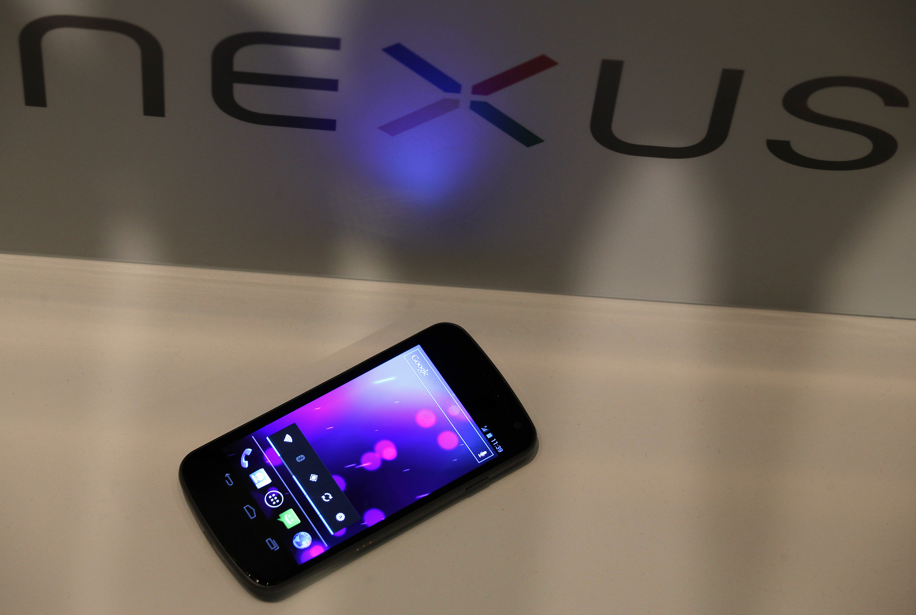 Nexus dating service