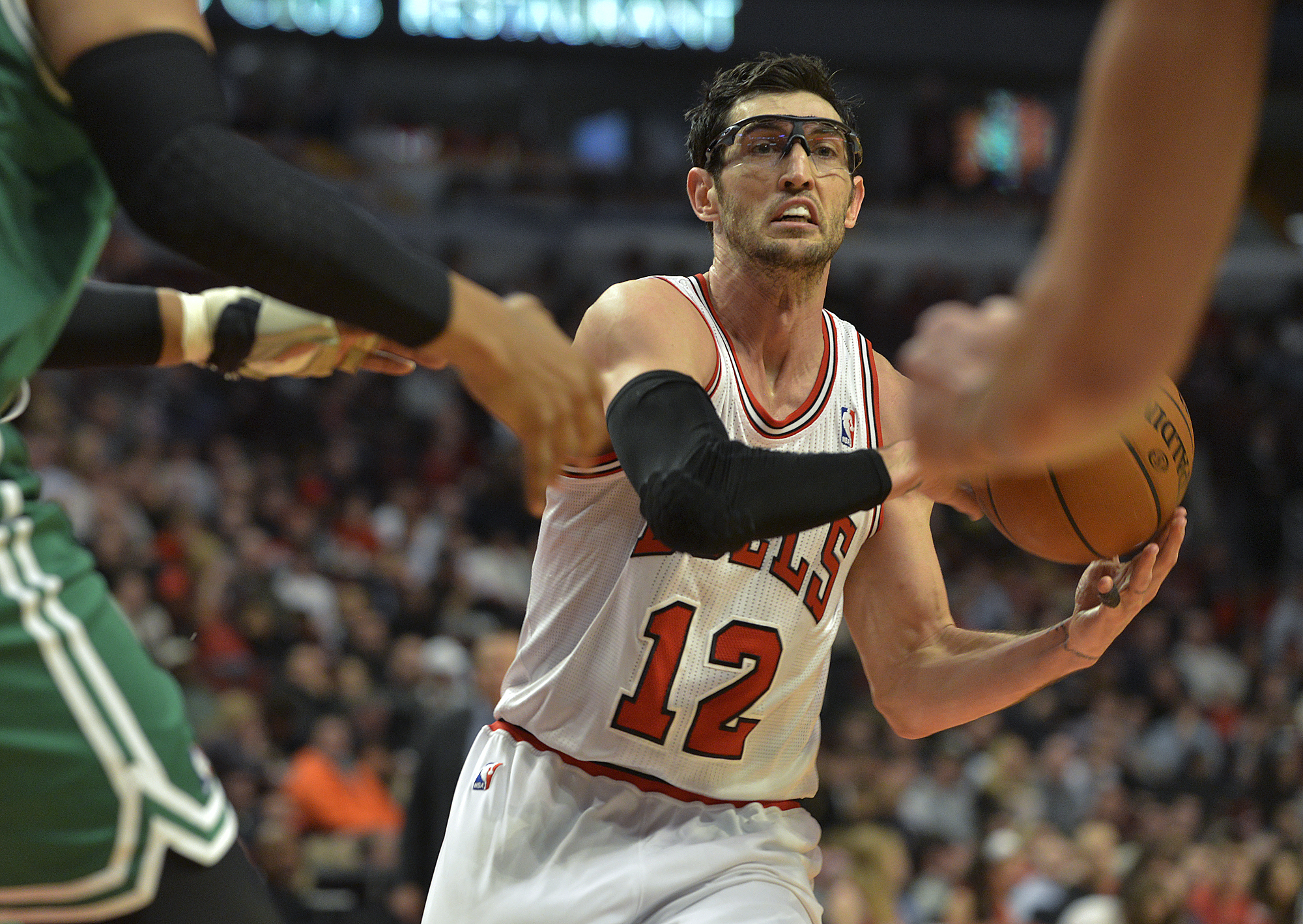 NBA Trade Rumors: Kirk Hinrich, Gary Neal, And Others ...