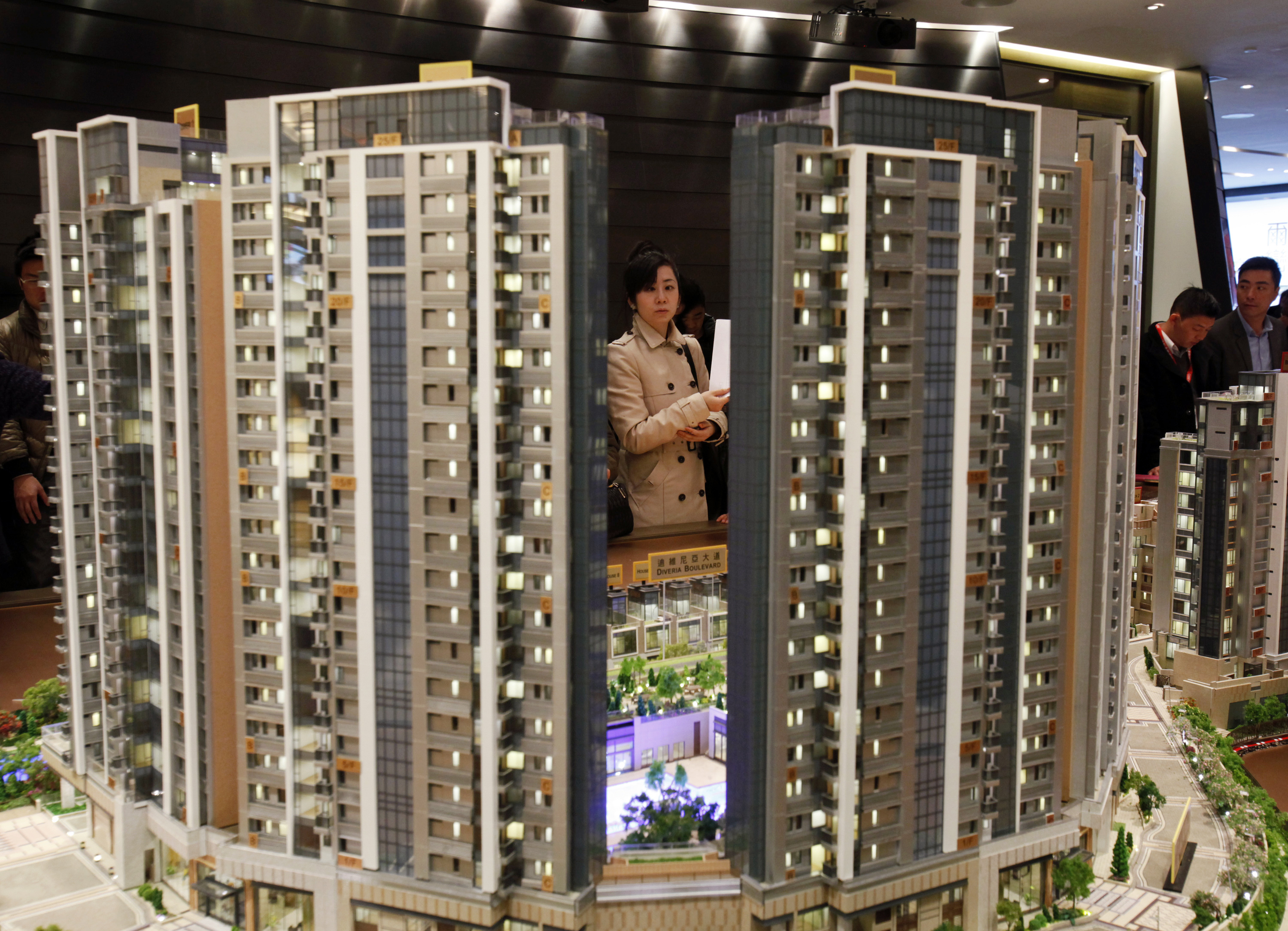"real estate bubble in china What bubble how china stays in control of its wild housing market  first began predicting a bubble in china's  declared to be the ""end of the golden era"" for china's real estate ."