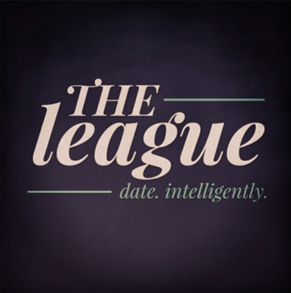 The league dating app dallas
