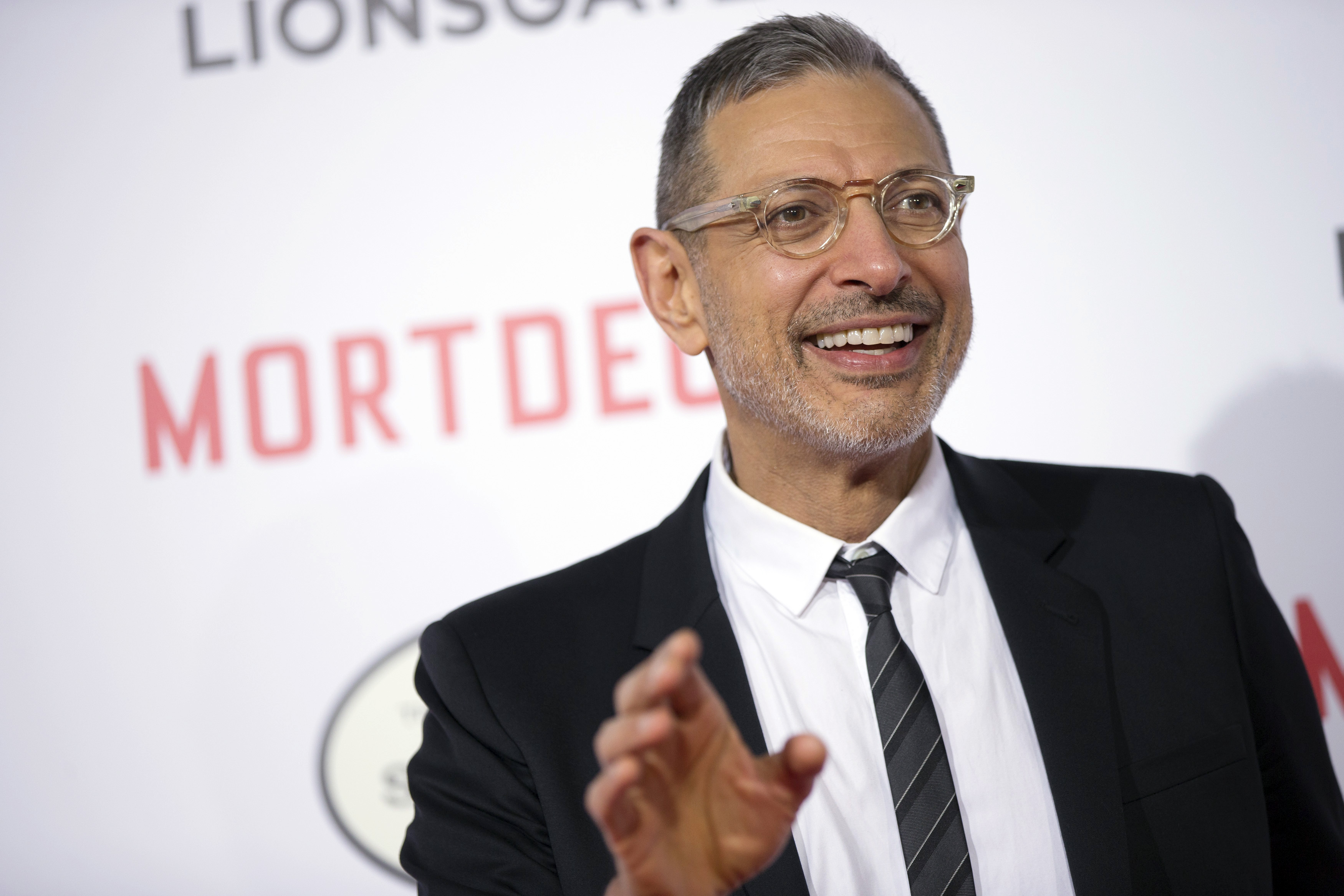 'Independence Day 2' Cast: Jeff Goldblum To Star In 2016 ...