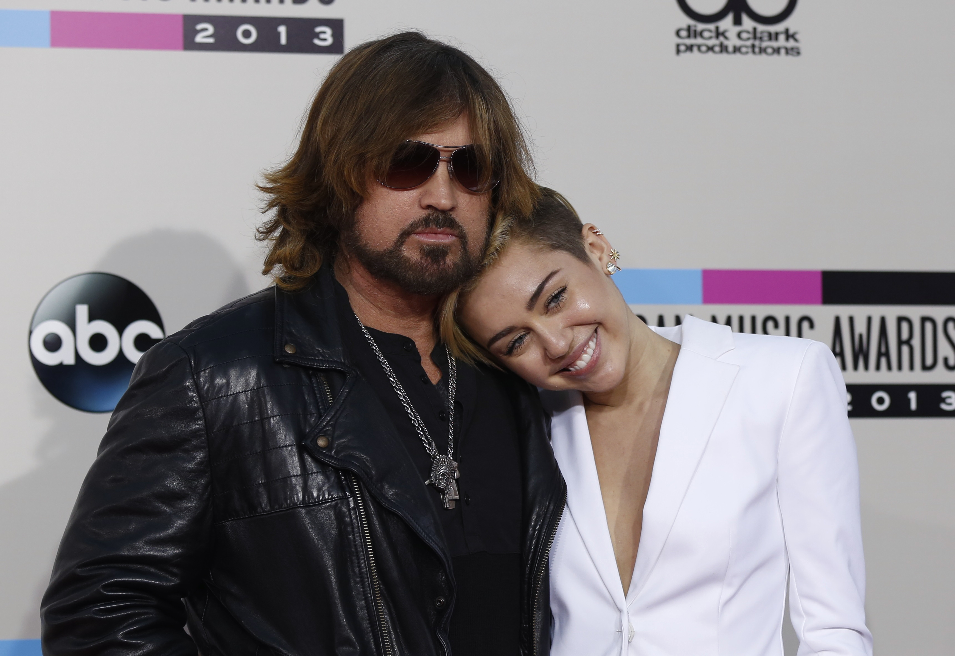 Billy Ray Cyrus 2015