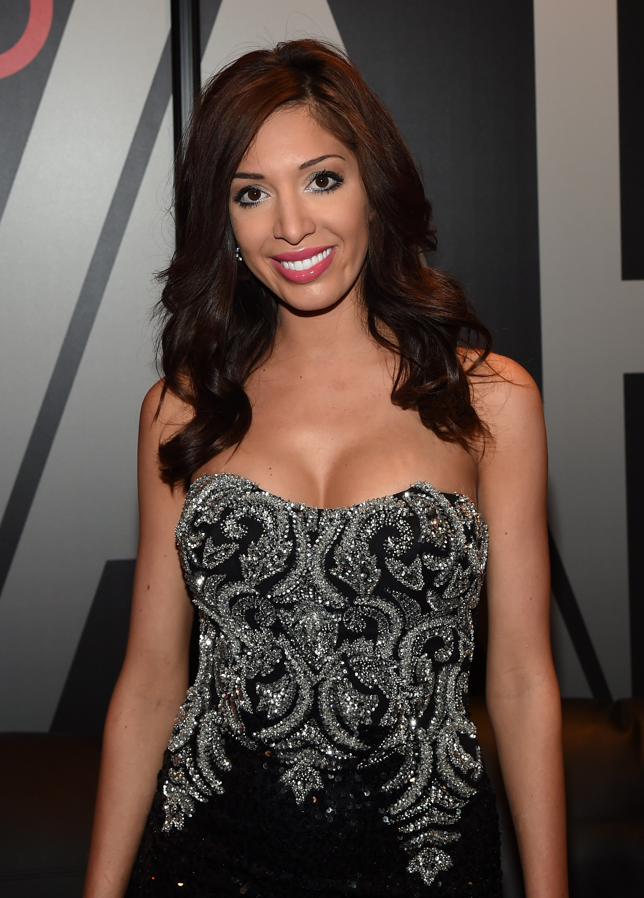 Farrah Abraham Nude Photos 69