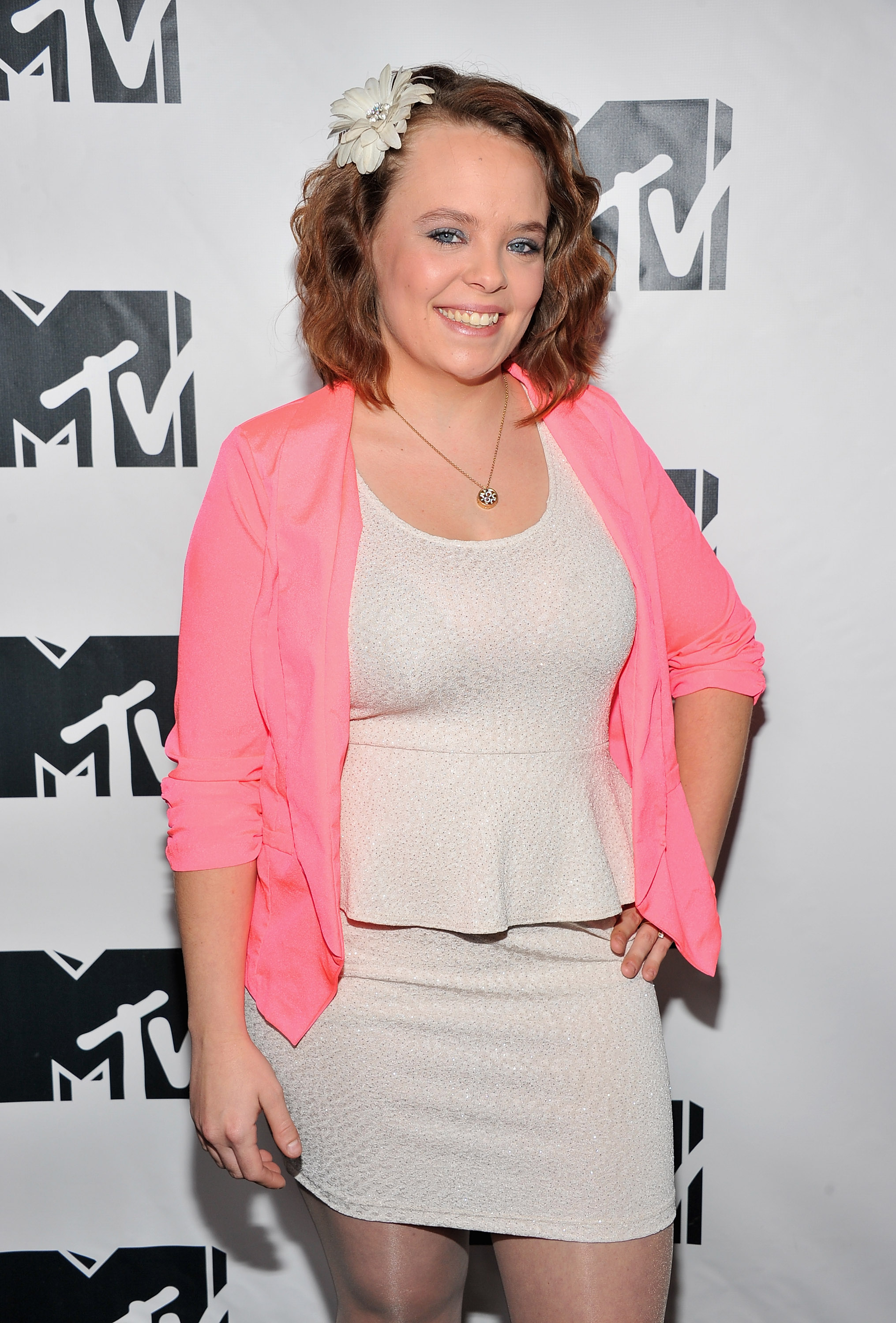 'Teen Mom OG' Star Catelynn Lowell Hopeful Waist Training ...