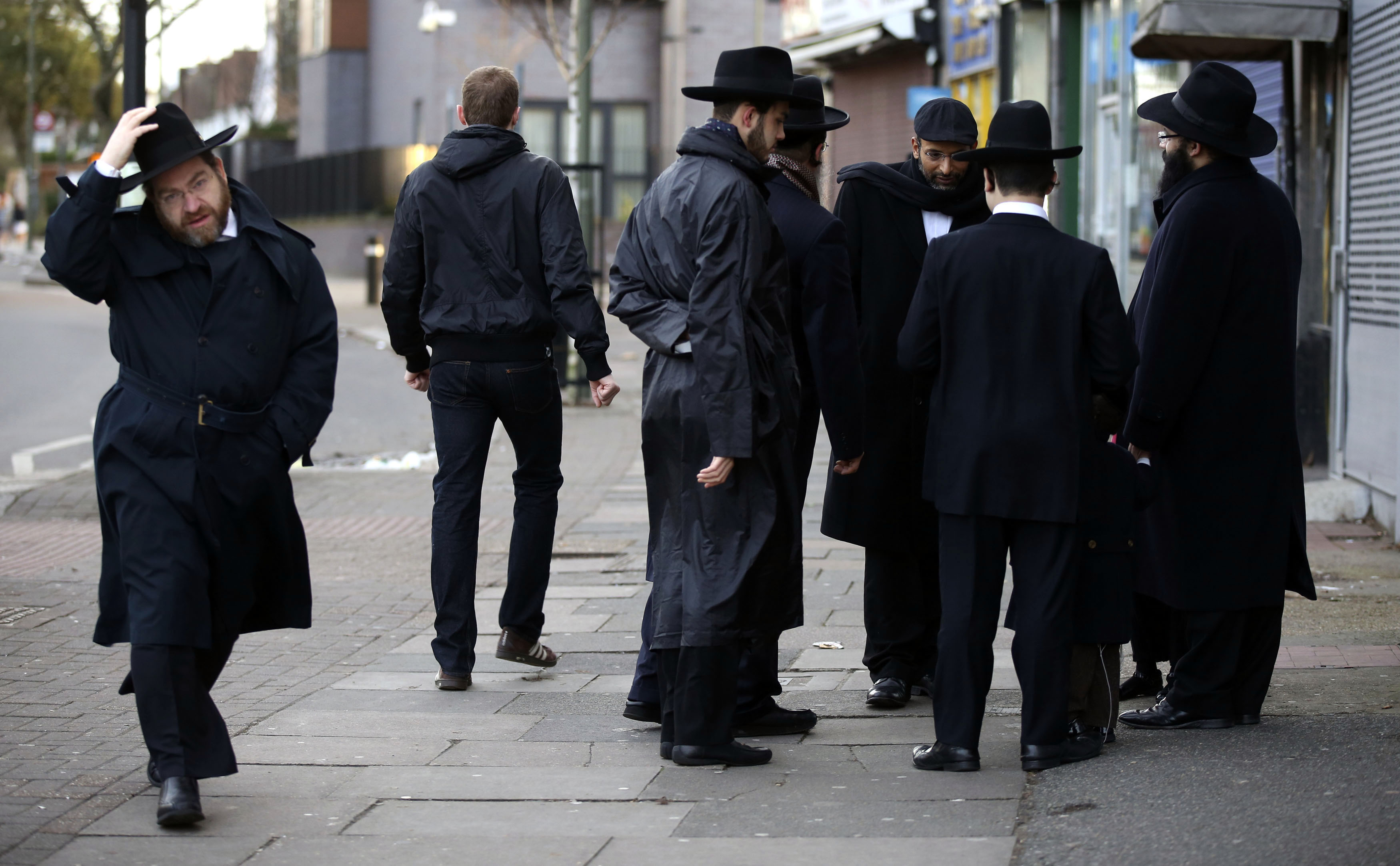 Excellent Orthodox Jewish Women Dress Code Orthodox Dress Code The