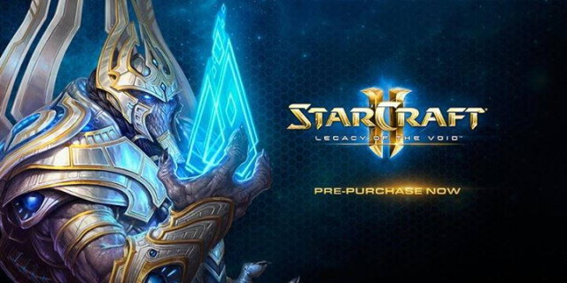 StarCraft II: Legacy of the Void | Screenshots | GeForce