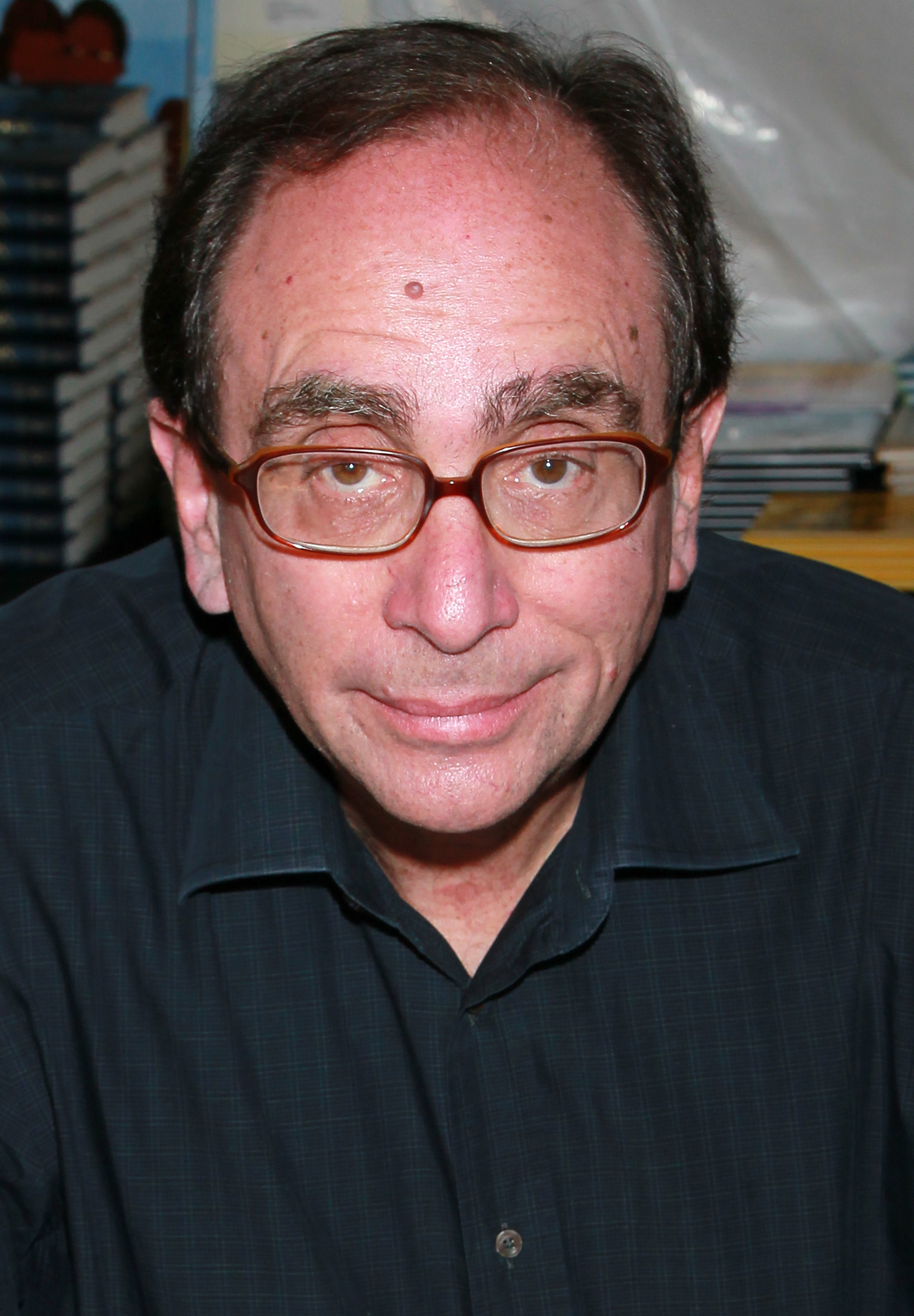 a history of rl stines success in writing career R l stine free mini conference for ages 8  learn how to turn your story ideas  into a finished novel learn how to  secrets to their success pitch your novel to .