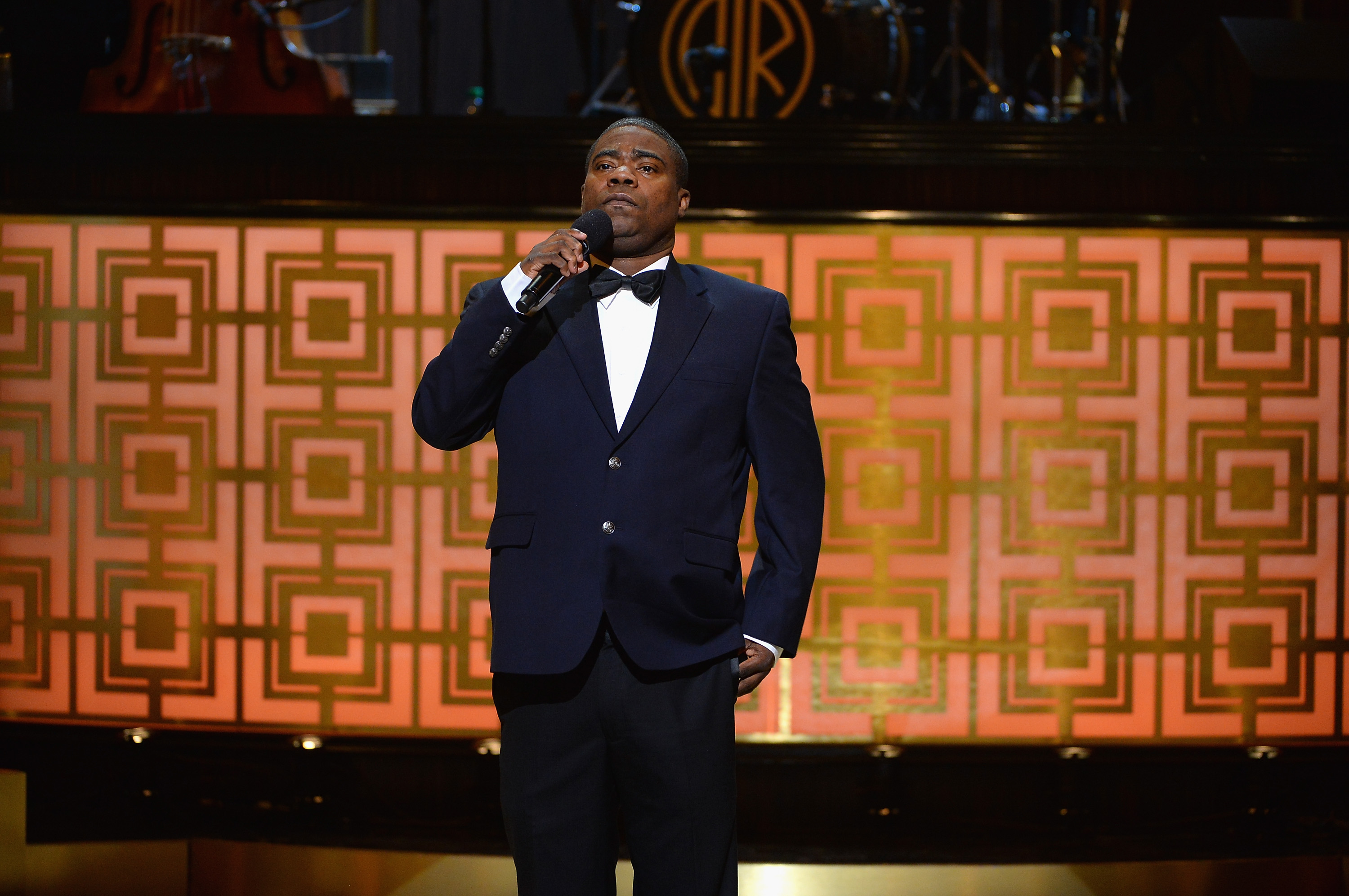 Revealed tracy morgan to return to tv after tragic auto accident