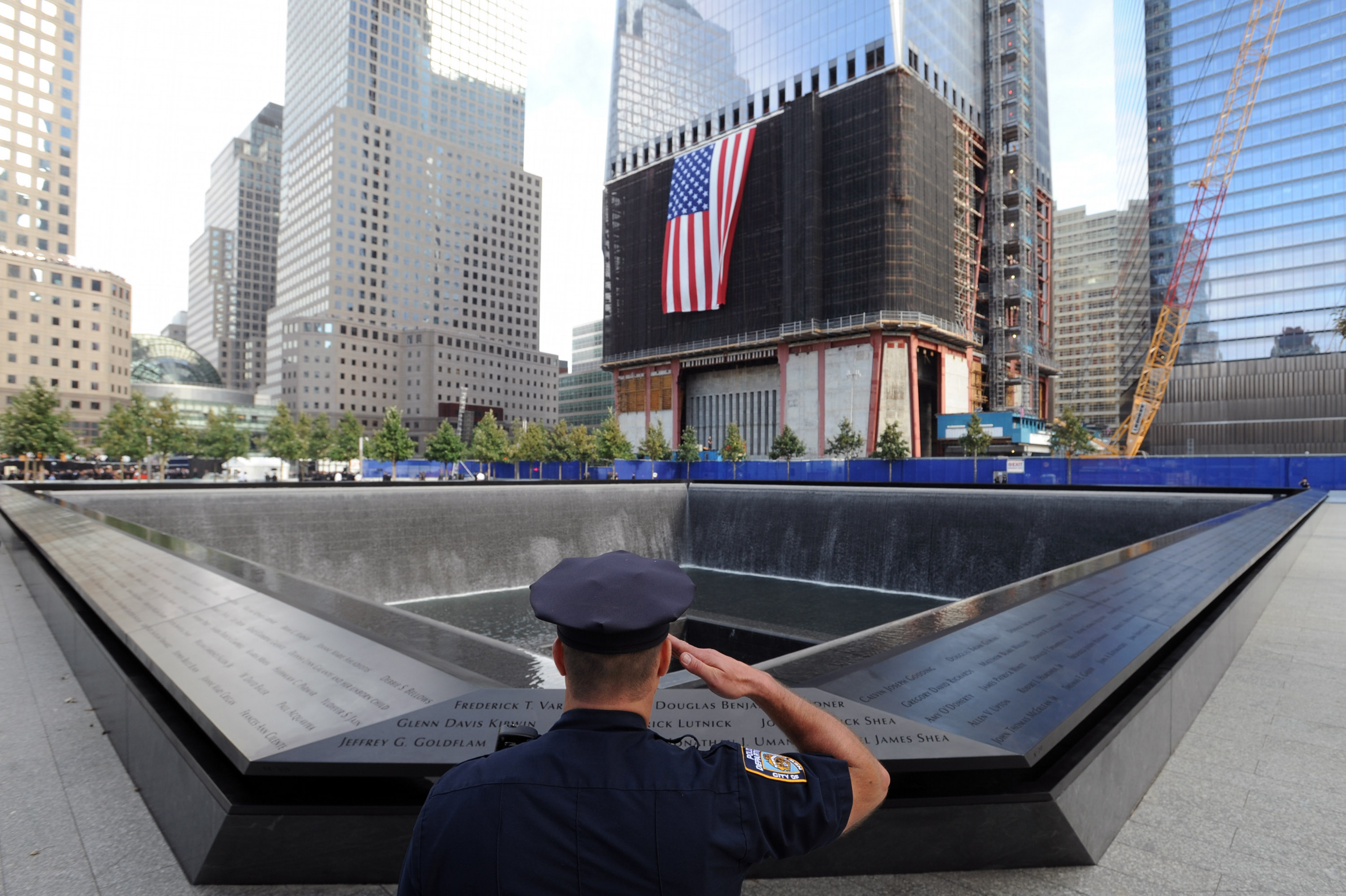 9 11 anniversary 2015 quotes from sept 11 2001 attacks and after