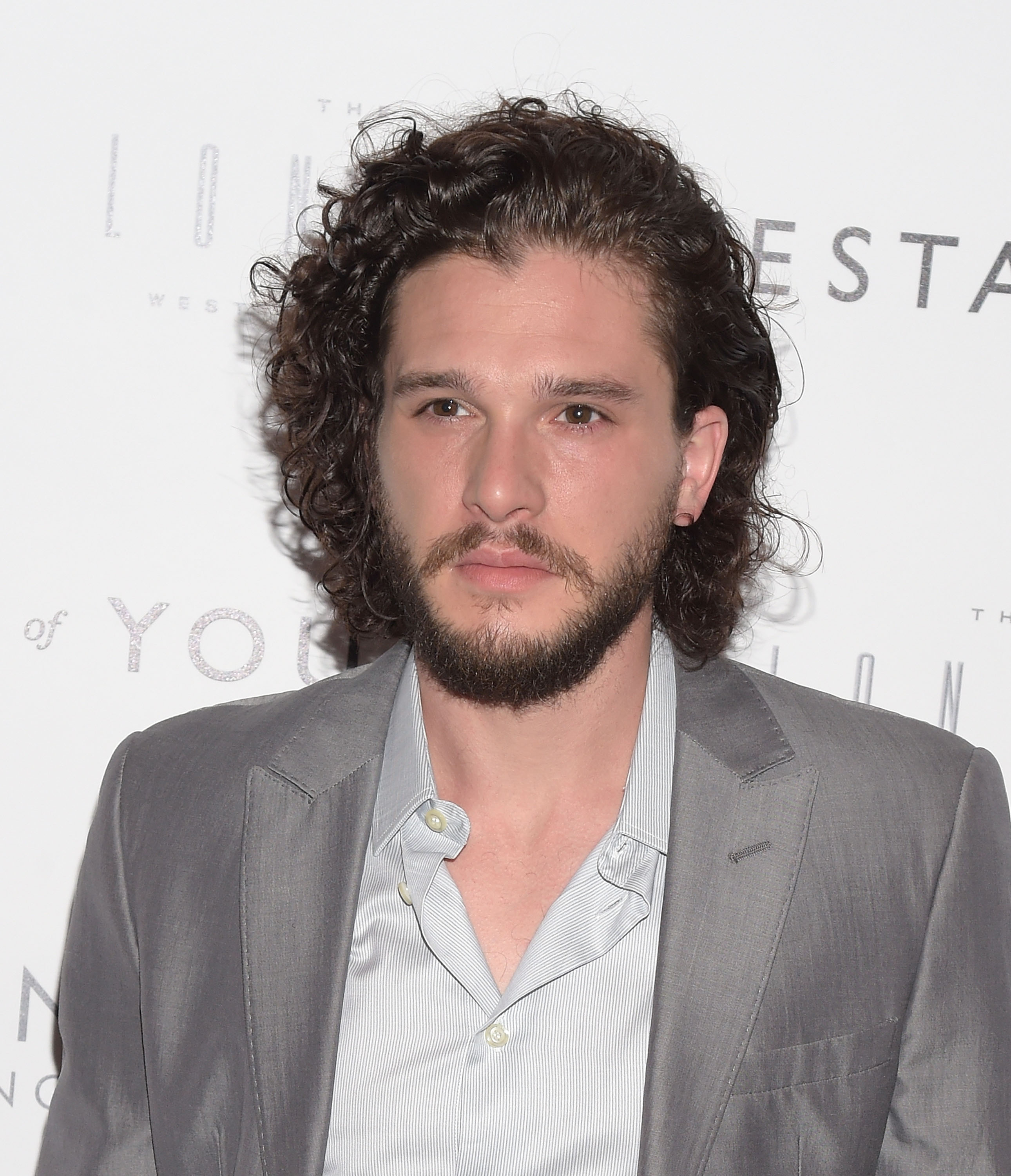 Kit Harington: 'Game Of Thrones' Star Kit Harington Photographed In