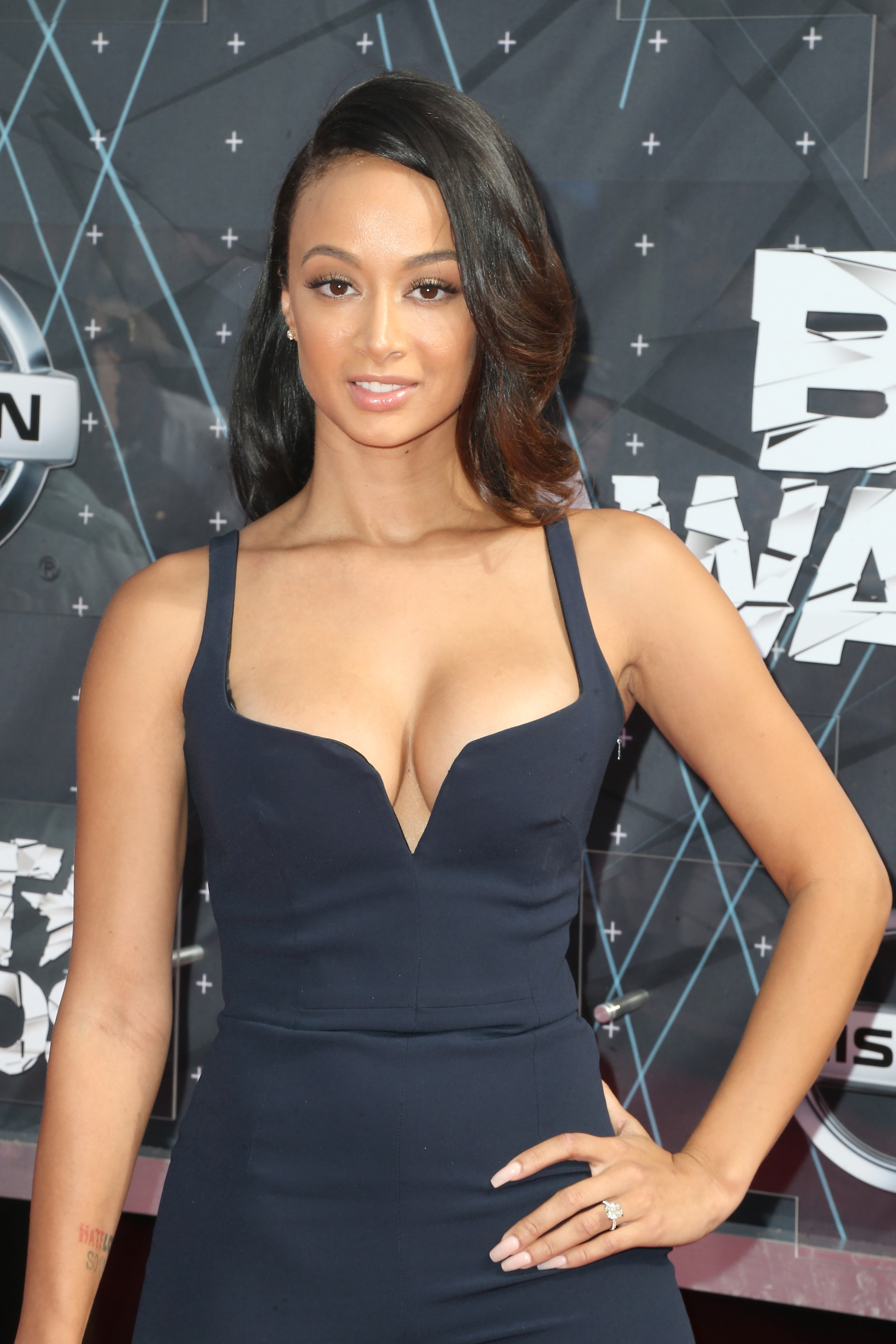 basketball wives: la' star draya michele explains why she quit the