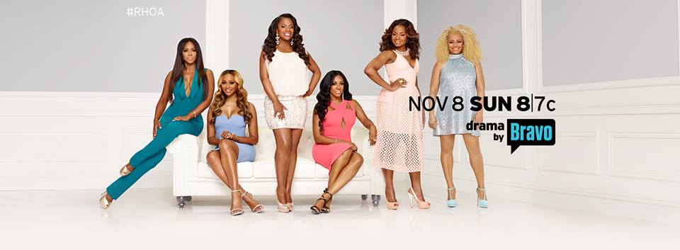 Real housewives of atlanta season 8 spoilers drama brews between