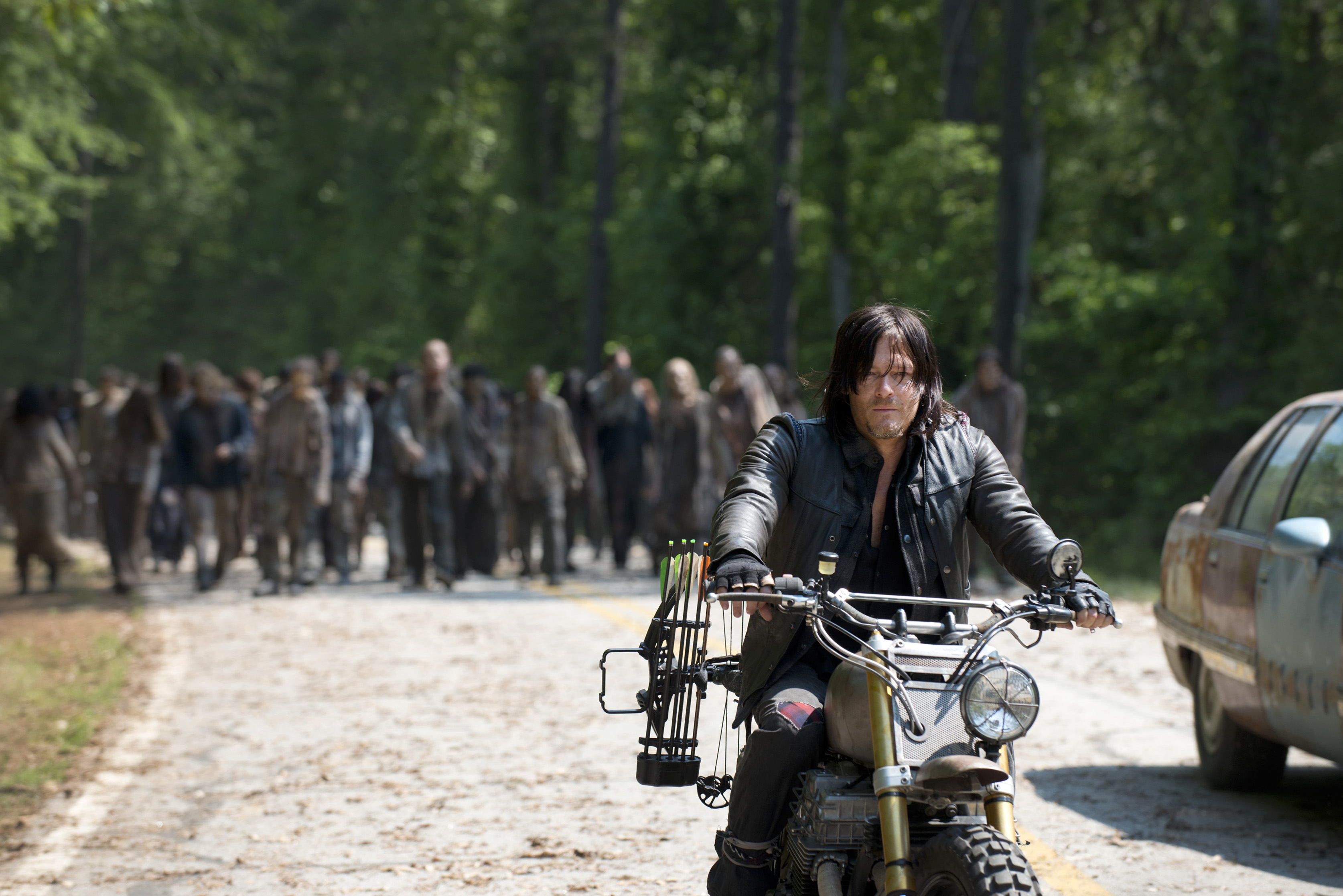 'Walking Dead' Season 6 Spoilers: Episode 6 Synopsis