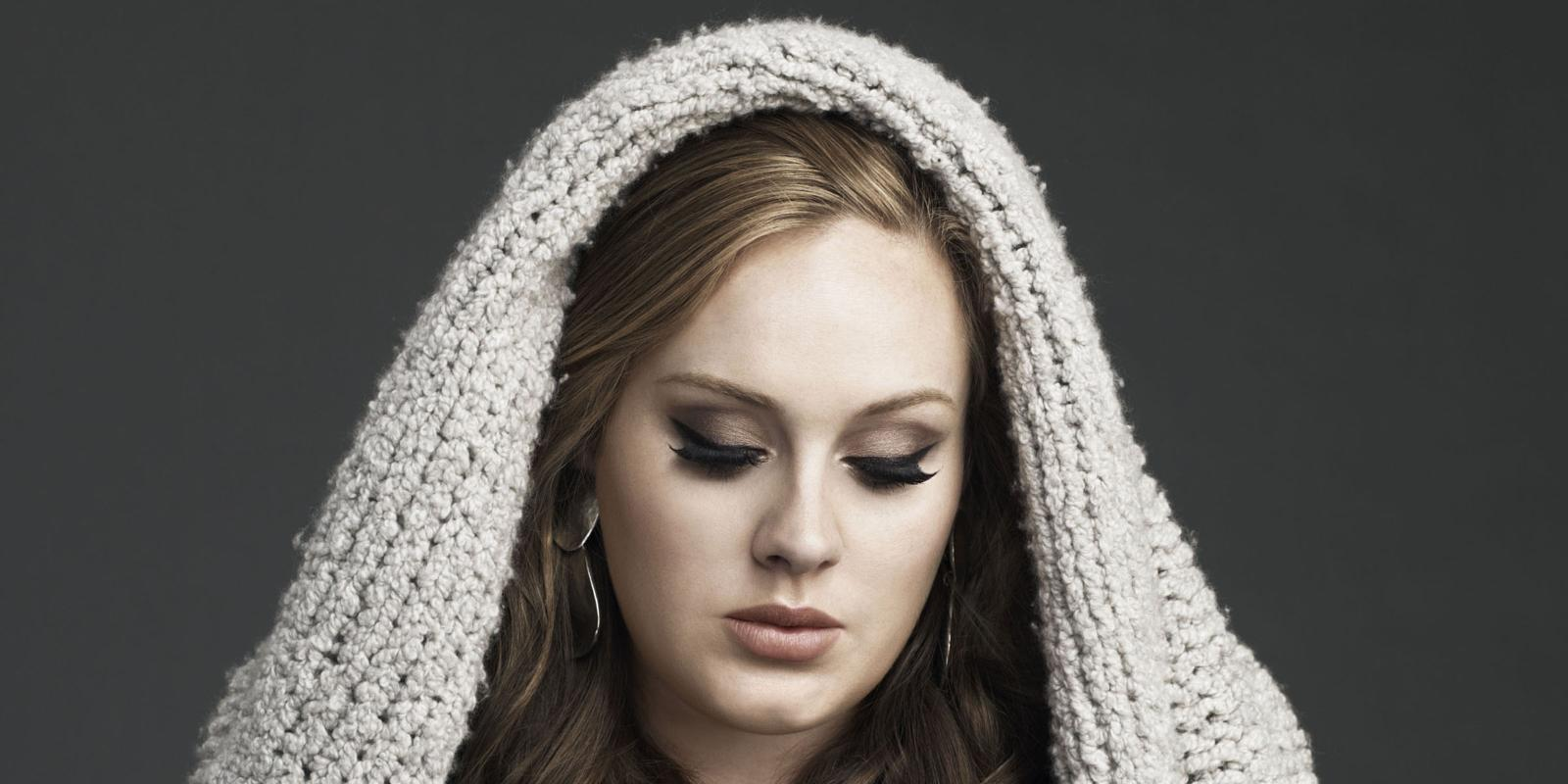 Leaked Downloads Of Adele's New Album '25' Fill Kickass