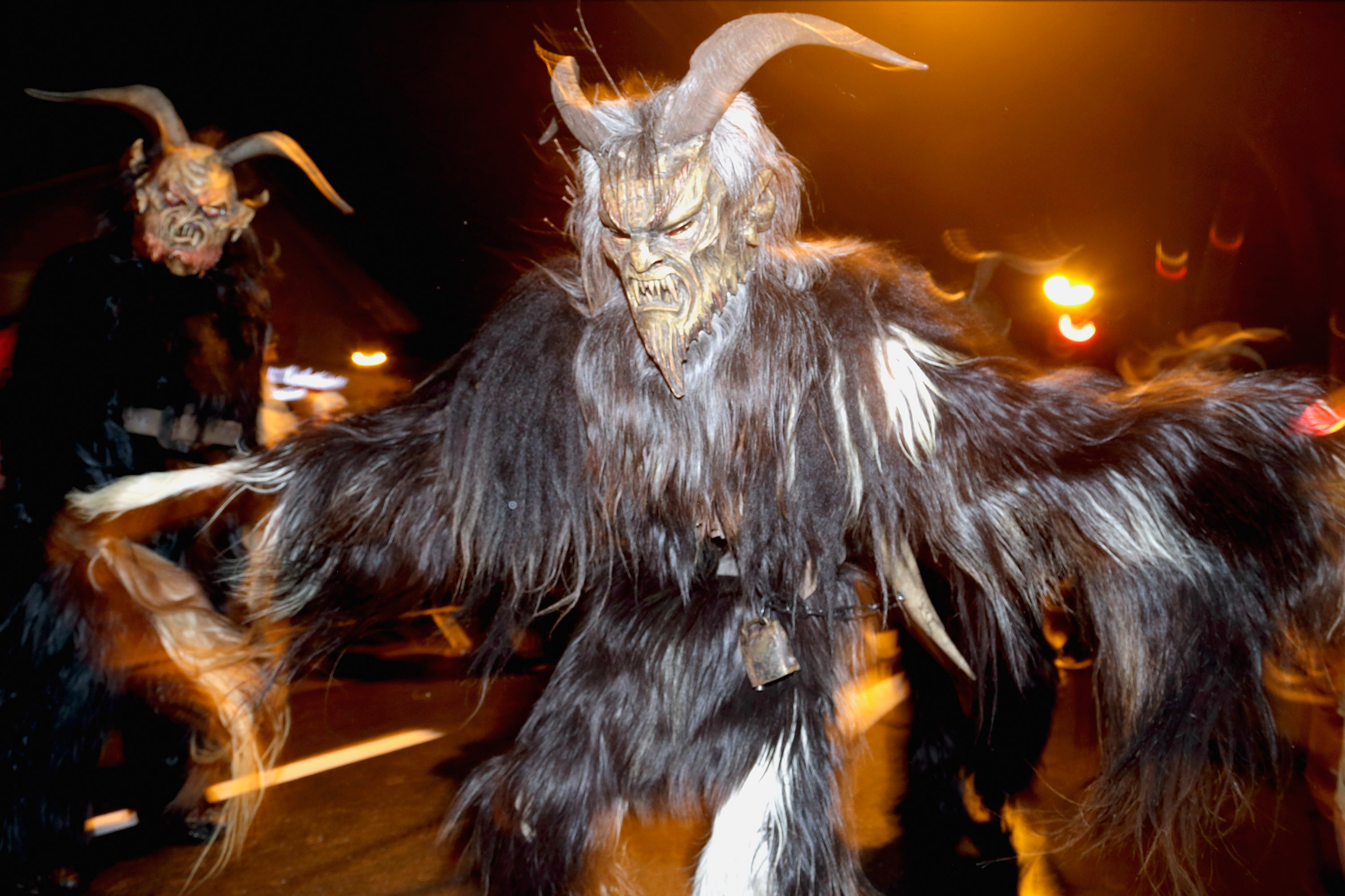 Who Is Krampus 5 Things To Know About The Christmas