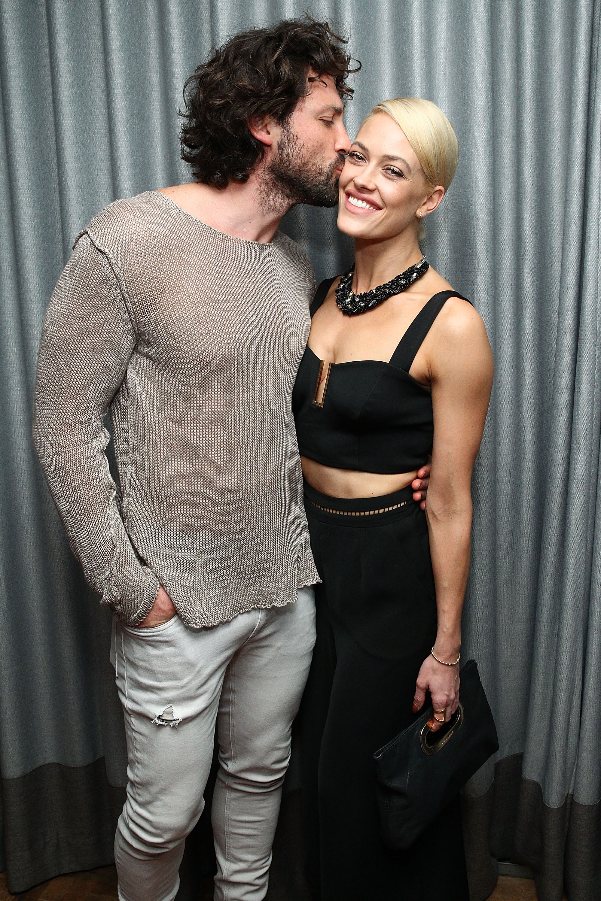 are maks and peta dating again at 65