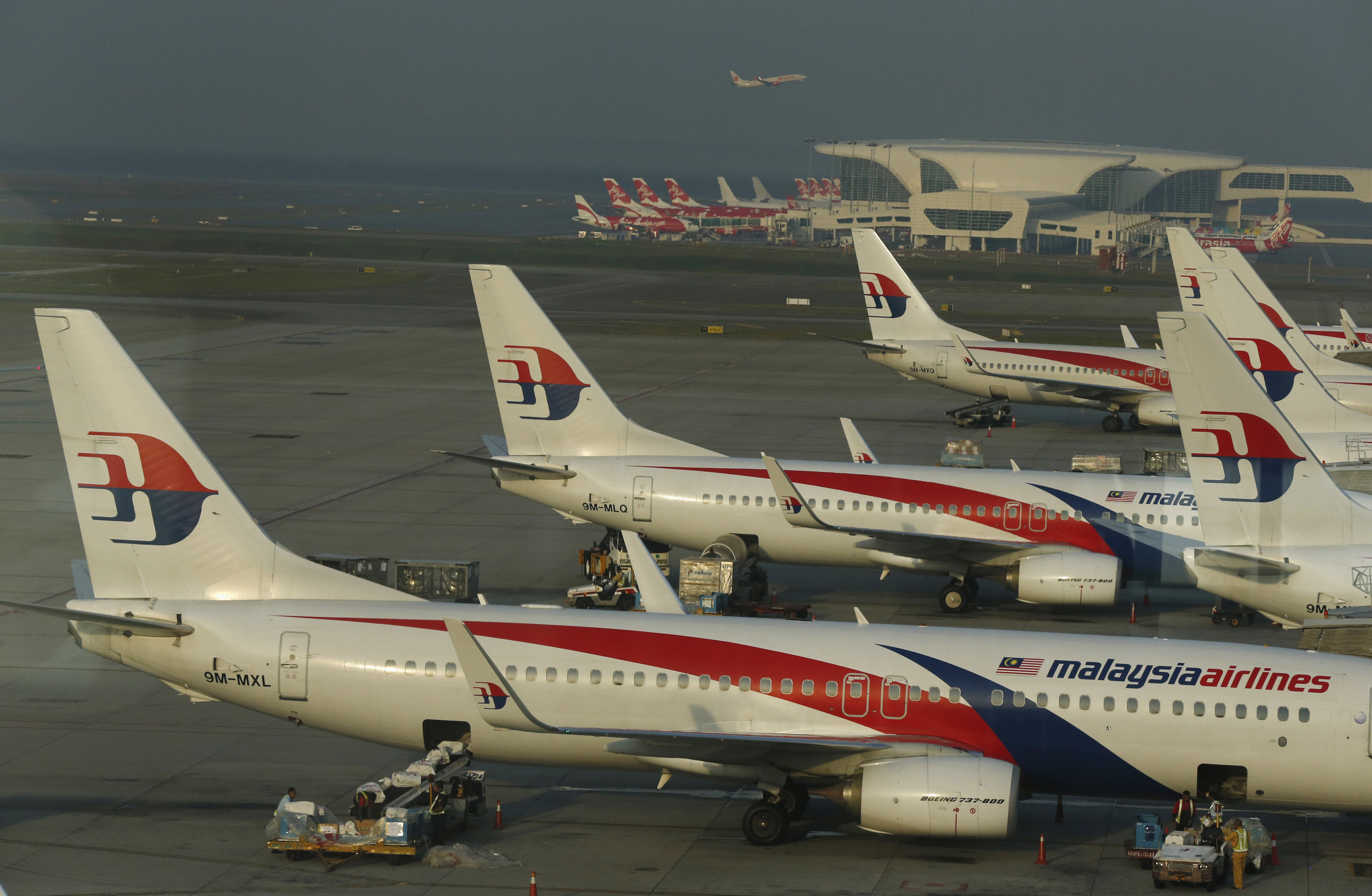 Malaysia Airlines Names Faridah Hashim As Head Of Communications