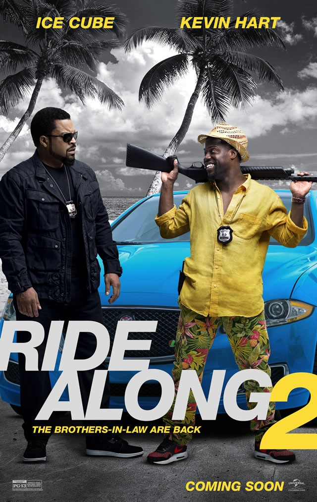 Download Film Ride Along 2 WEBRip