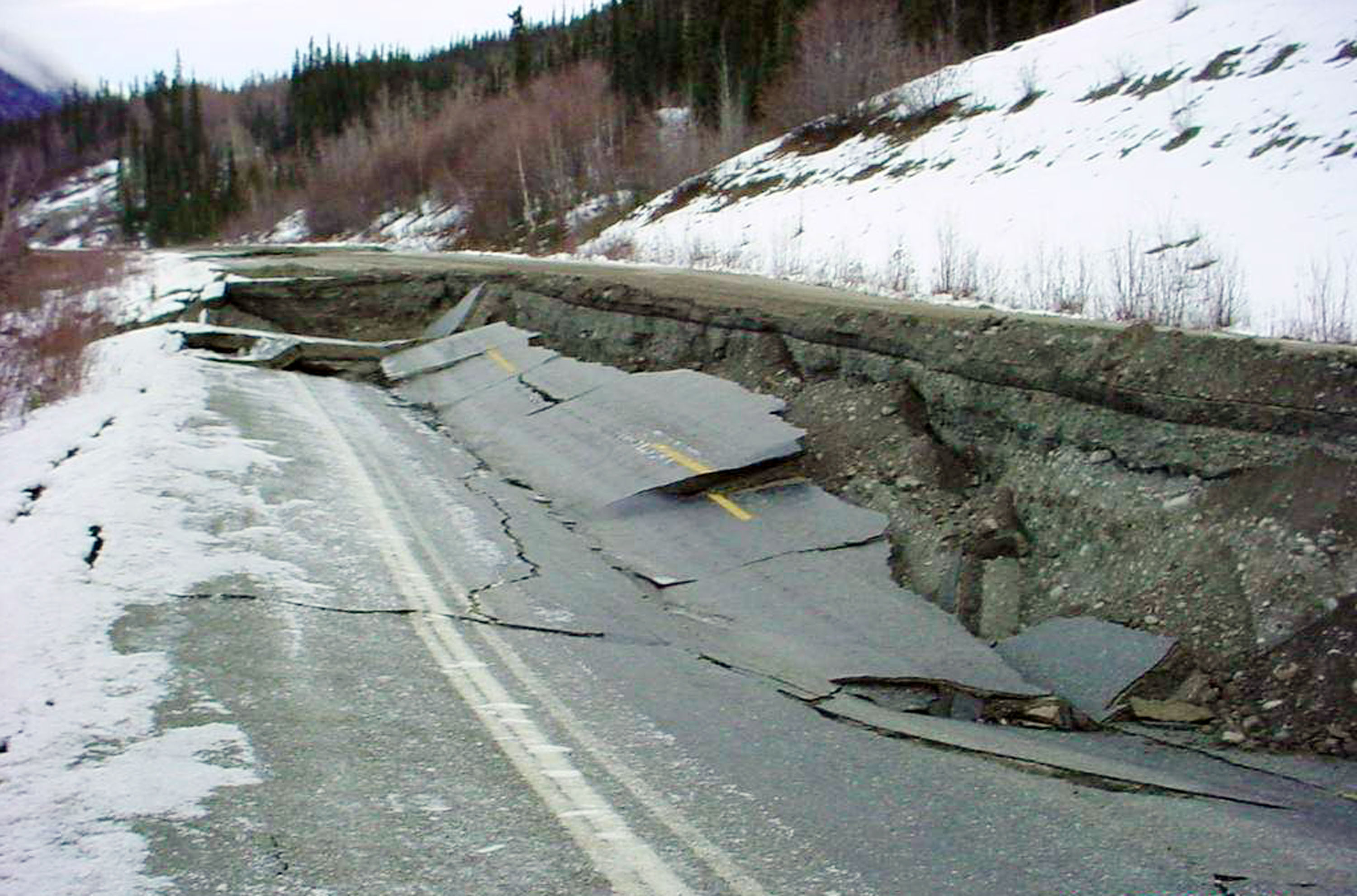 alaska earthquake Earthquakes recent earthquakes map about earthquakes in alaska earthquake list for low bandwidth users information releases notable earthquakes seismicity reports monthly report po box 757320, fairbanks, alaska 99775 907-474-7320 uaf-aec@alaskaedu.