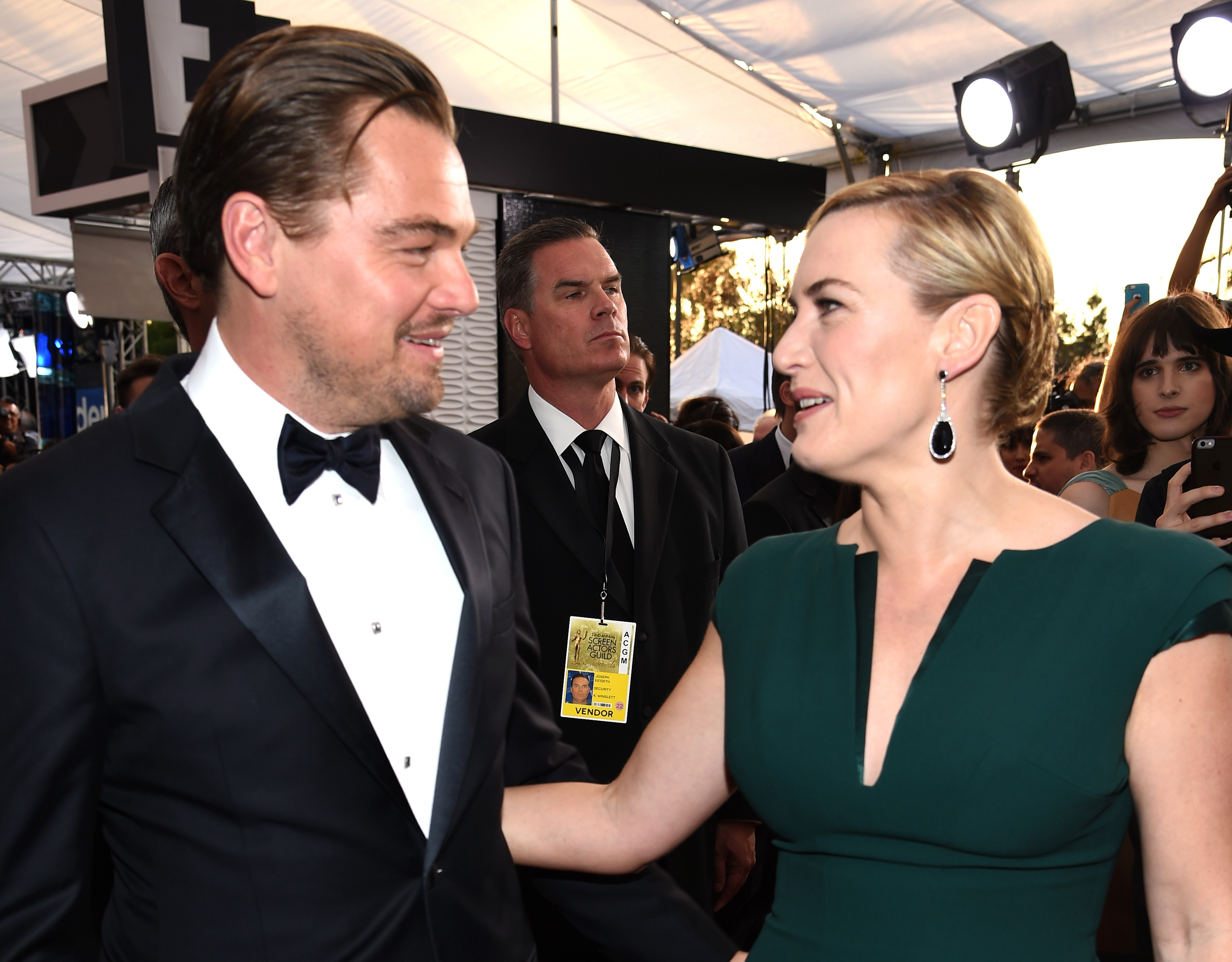 titanic door scene flawed according to kate winslet