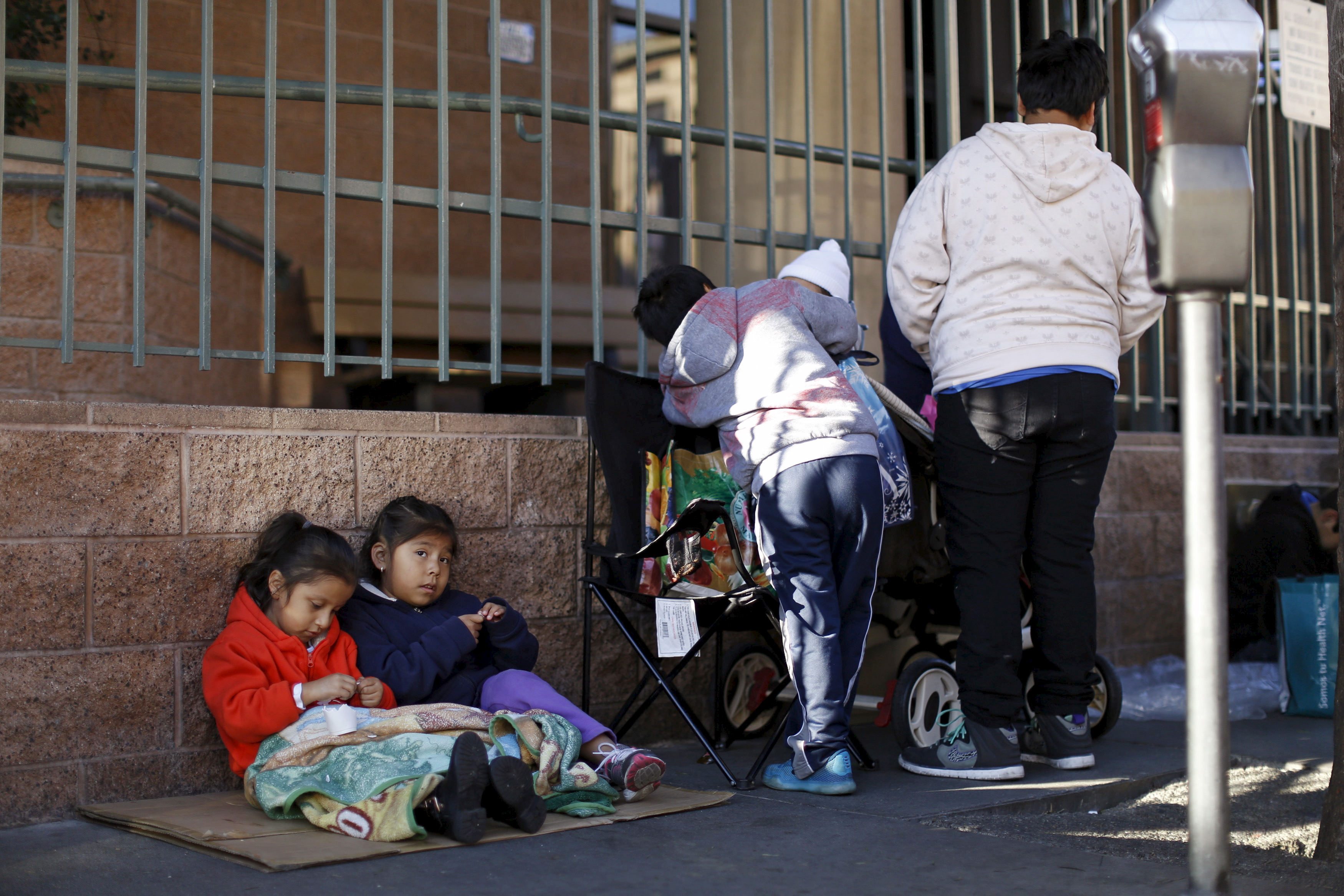 Los angeles city county approve sweeping plans to tackle for Homeless shelters los angeles