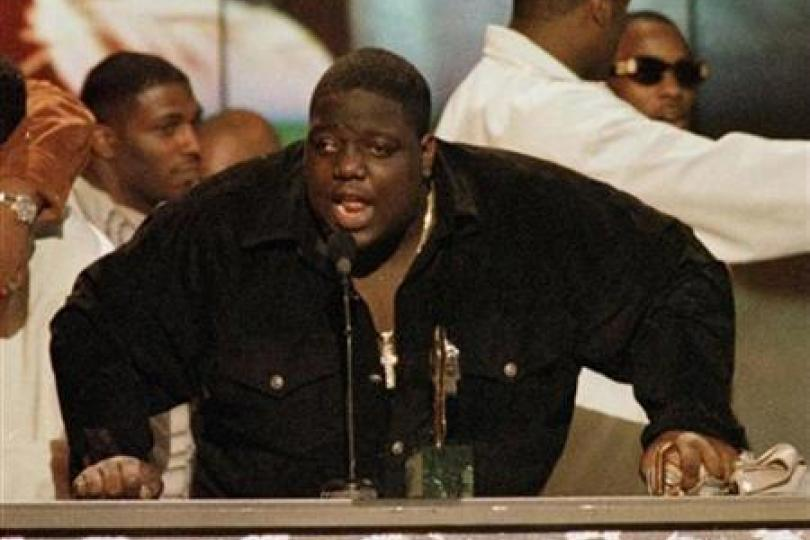 Notorious B.I.G. Quotes And Lyrics: 18 Sayings To Remember