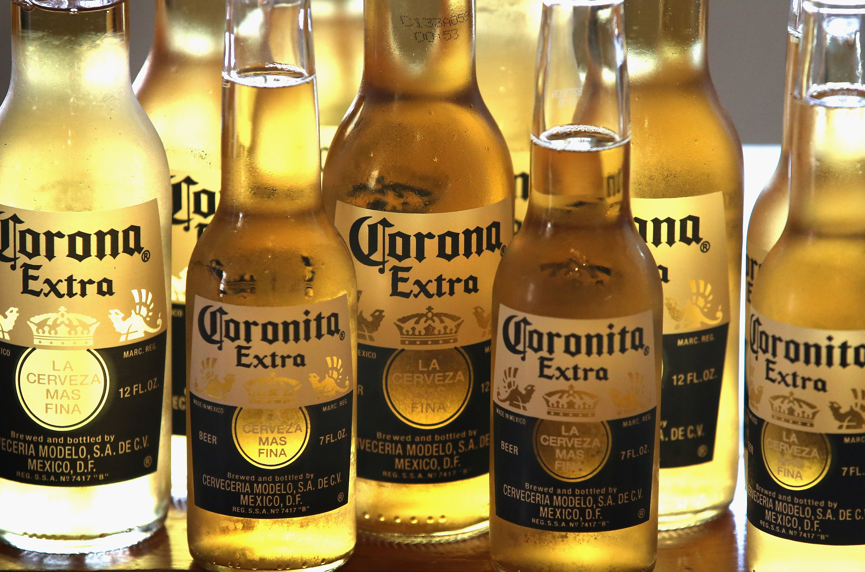 Corona Beer Bottle Recall Full List Of Products Affected