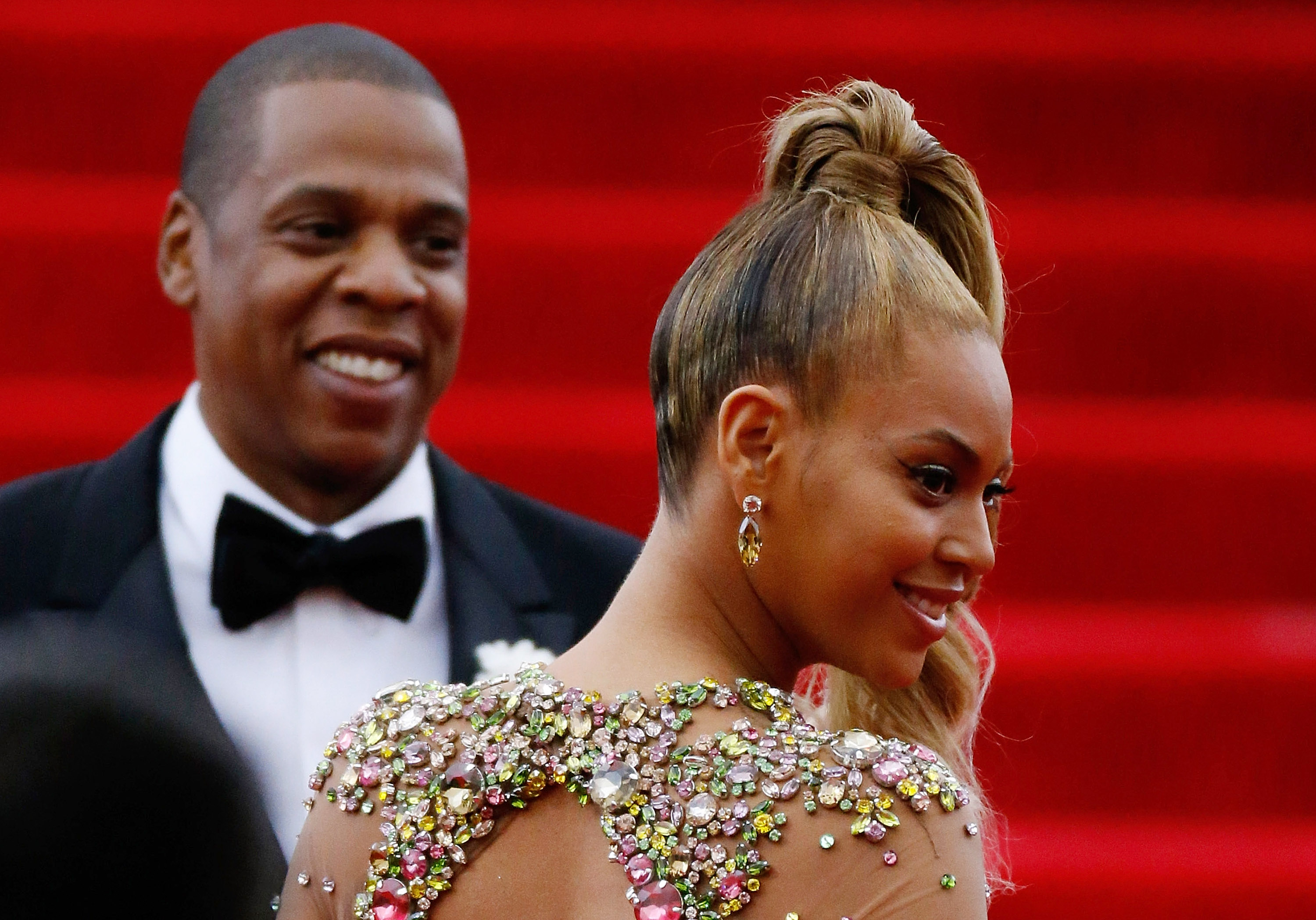 Did Beyoncé And Jay Z Remove Matching Tattoos Amid ...