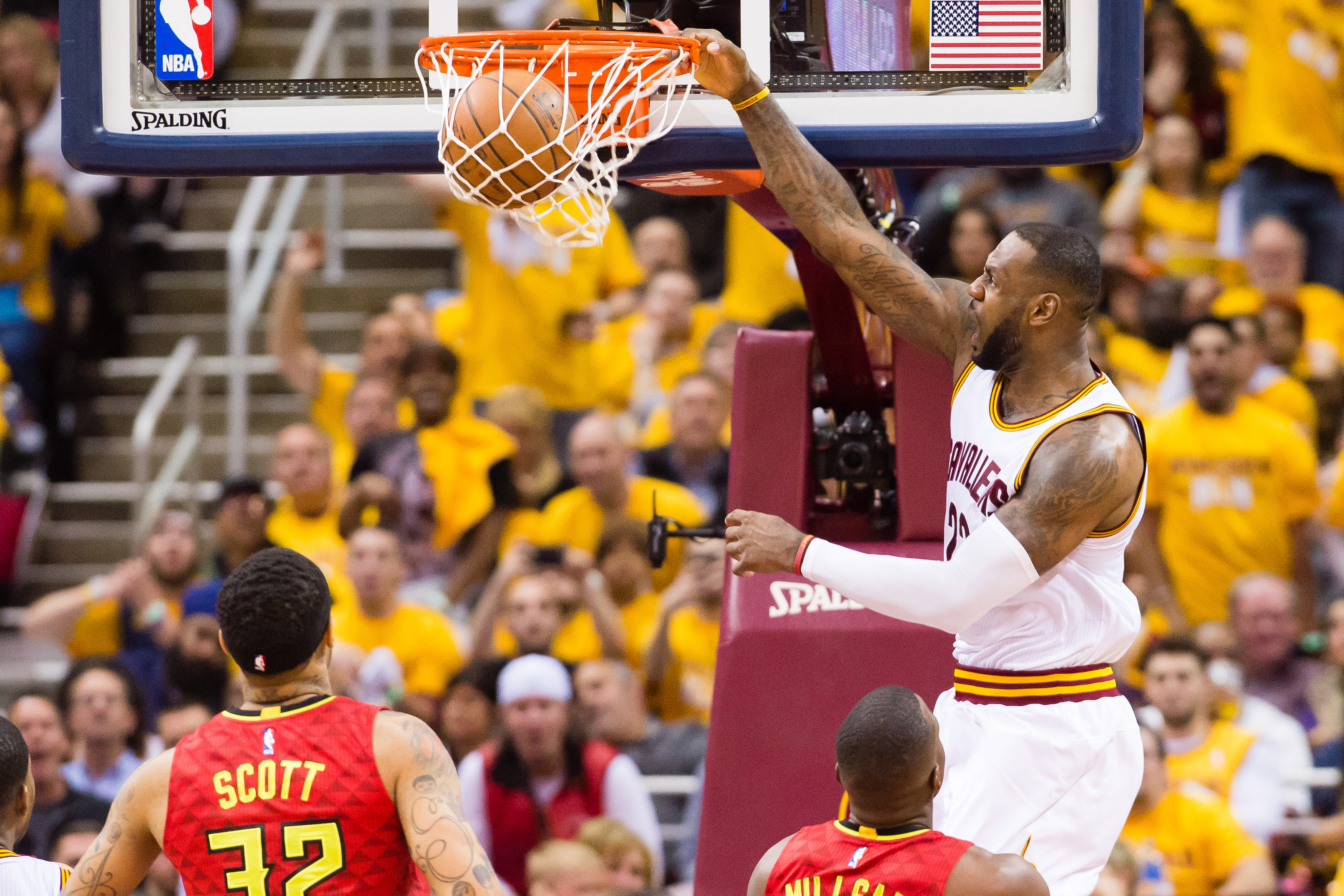 Cleveland Cavs' Finals Chances: LeBron James, Cavaliers ...