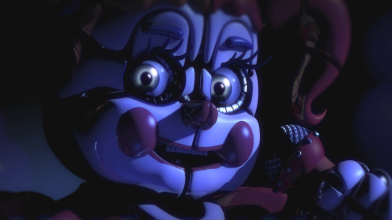 Image result for Five Nights at Freddy's: Sister Location
