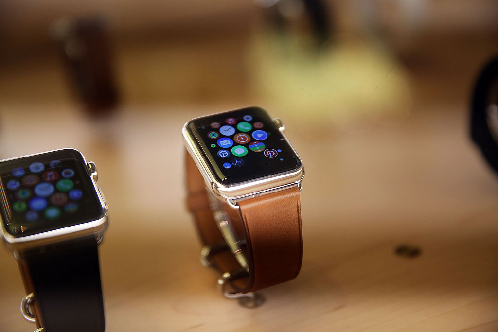 Apple Watch 2 Won't Have Cellular Connectivity Since It Would Compromise Battery Life