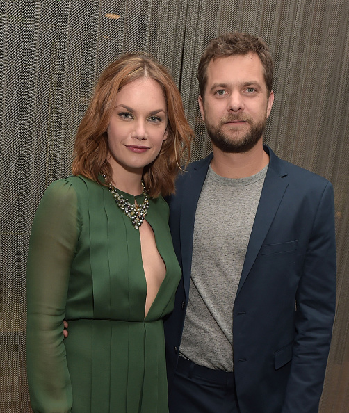Ruth Wilson and rumored boyfriend Joshua Jackson