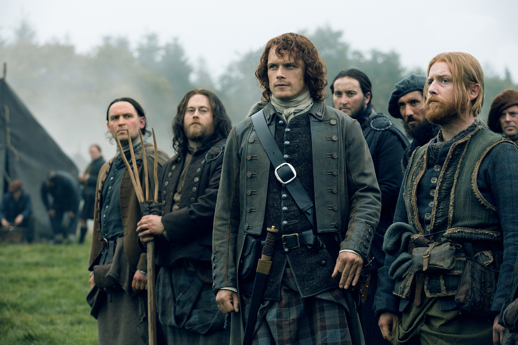 'Outlander' Season 3 Spoilers: David Berry Cast As Lord ...