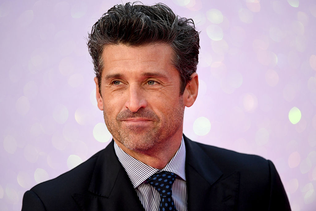 Patrick Dempsey Net Worth Height Weight Age
