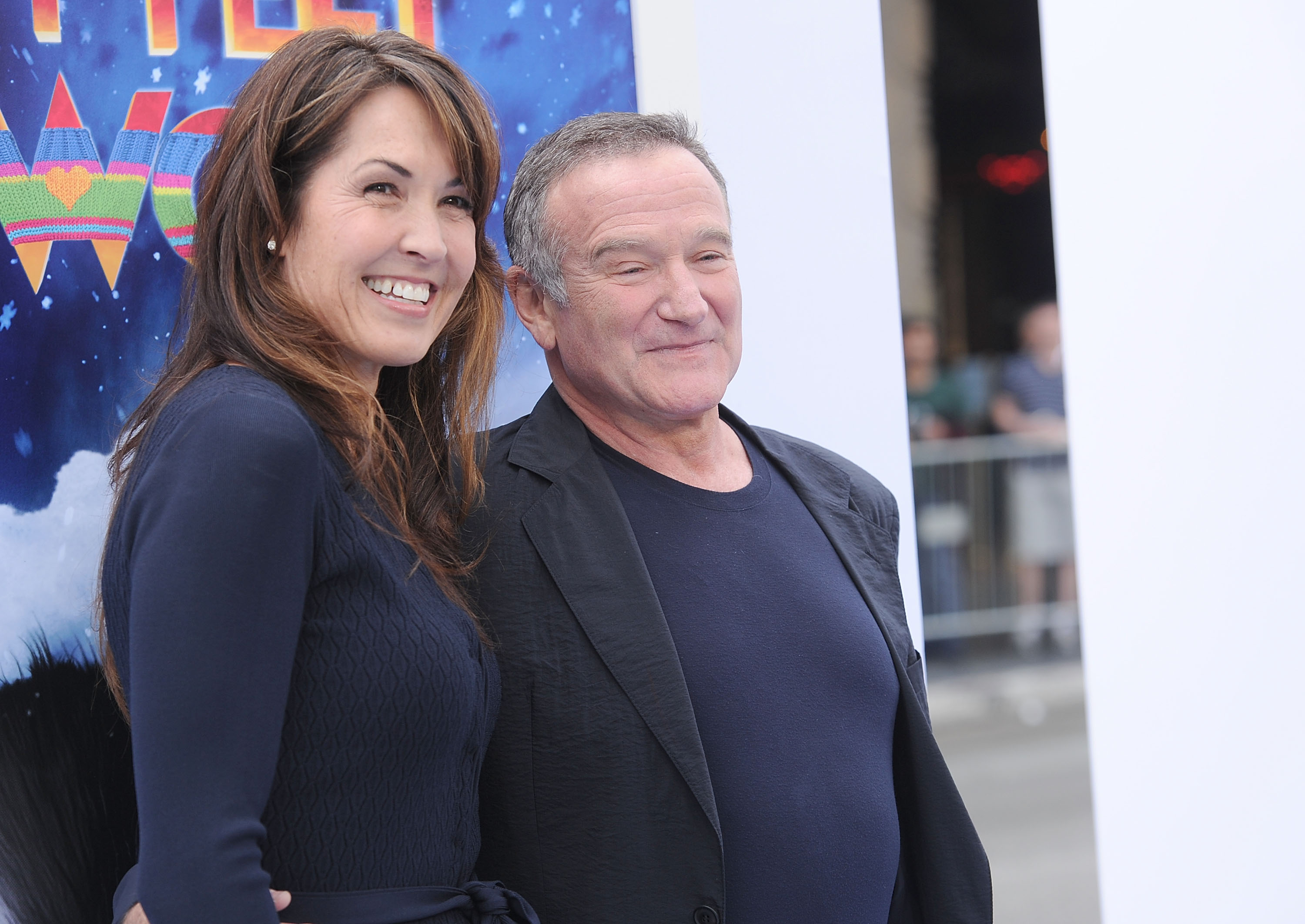 robin williams widow susan schneider williams reveals late robin williams widow susan schneider williams reveals late comedian s struggles illness in essay