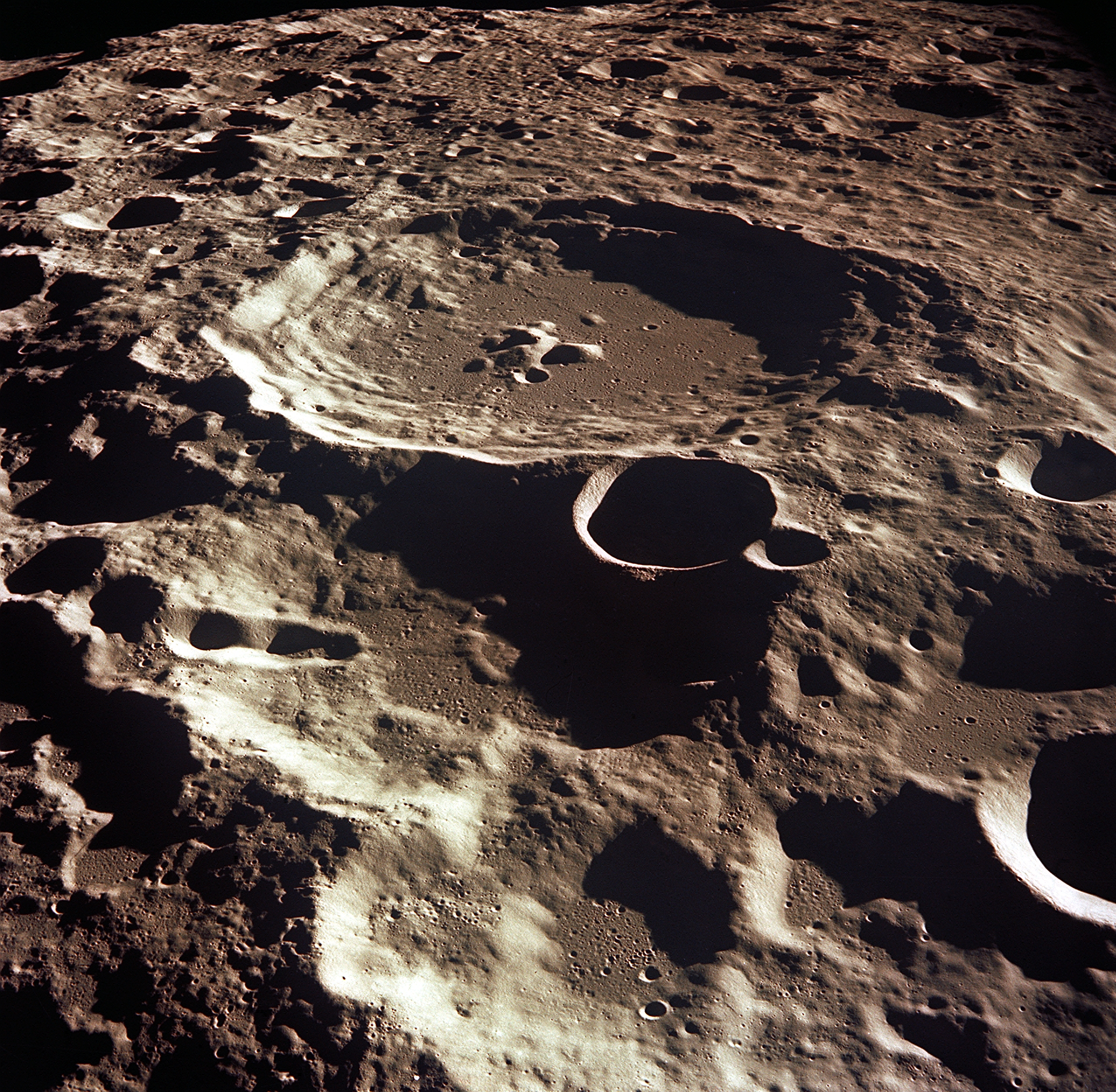 NASA-Funded Study Reveals Solar Storms Can Cause Dielectric Breakdown In Moon's Permanently Shadowed Regions