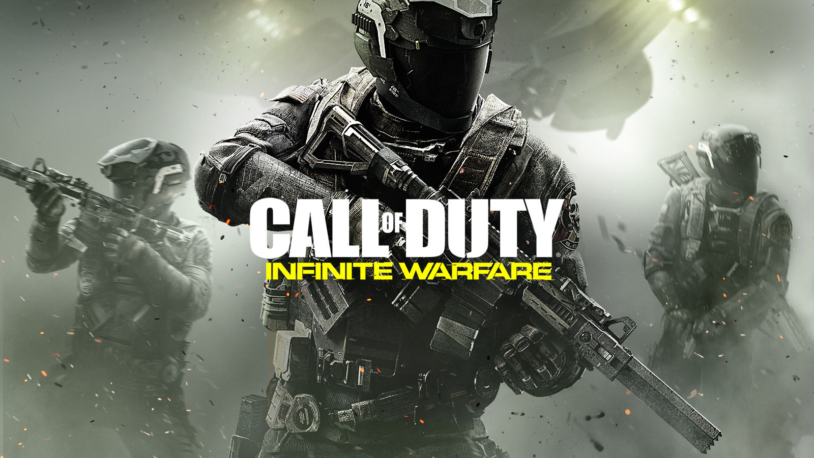 Call Of Duty Infinite Warfare Full Repack