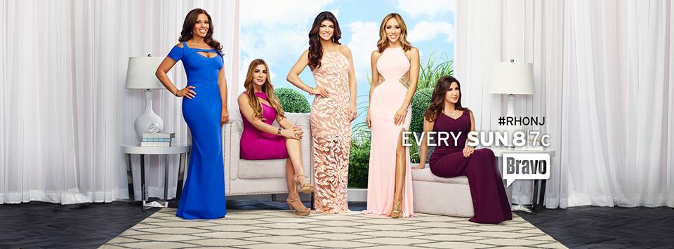 'Real Housewives Of New Jersey' Season 7 Spoilers: What To ...