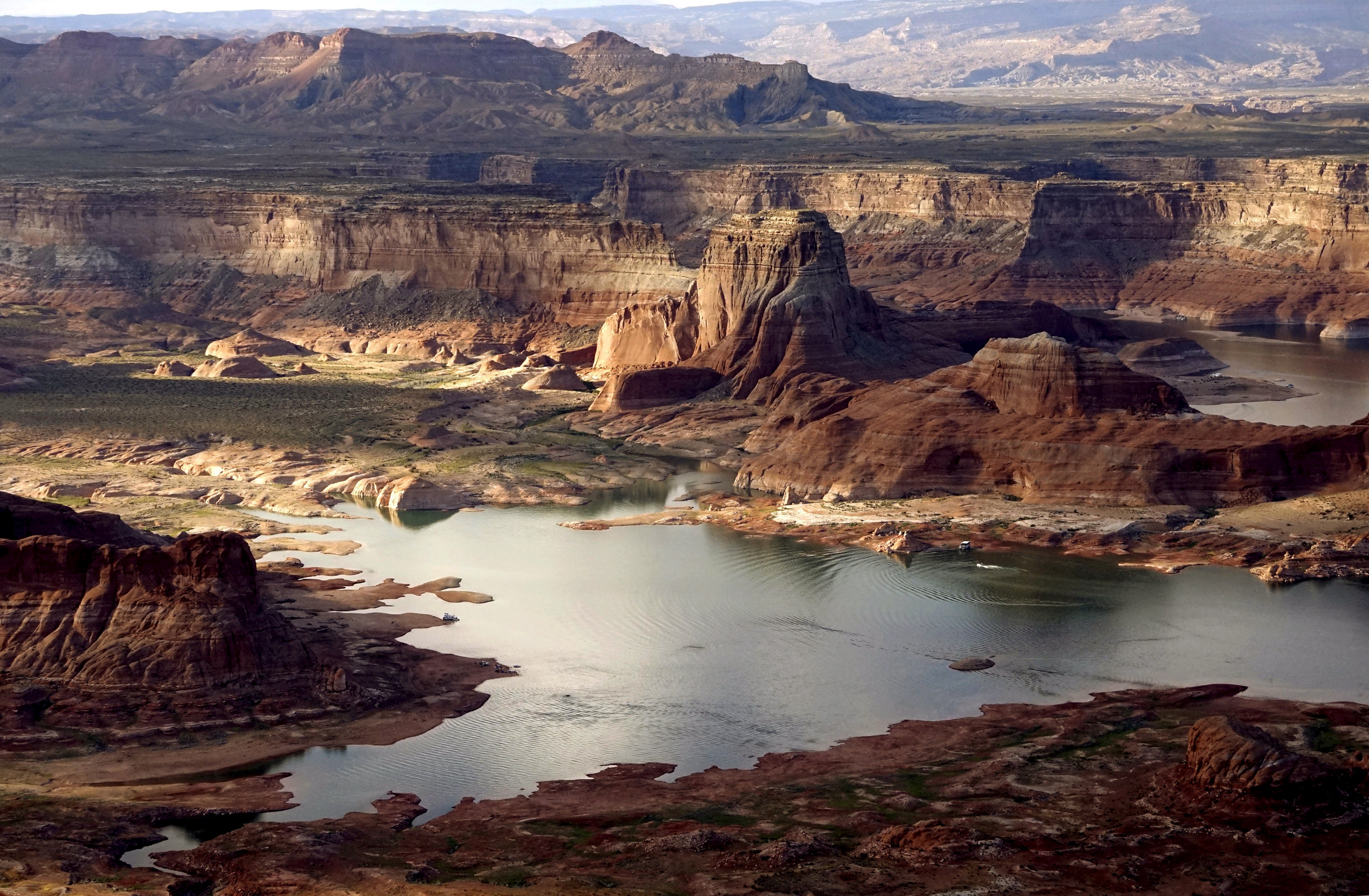 Water Crisis: The Colorado River Is Drying Up, And The ...