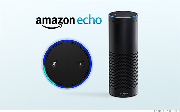 Amazon Echo Warrant, Trump Administration Nominees, Spook Digital Privacy Advocates