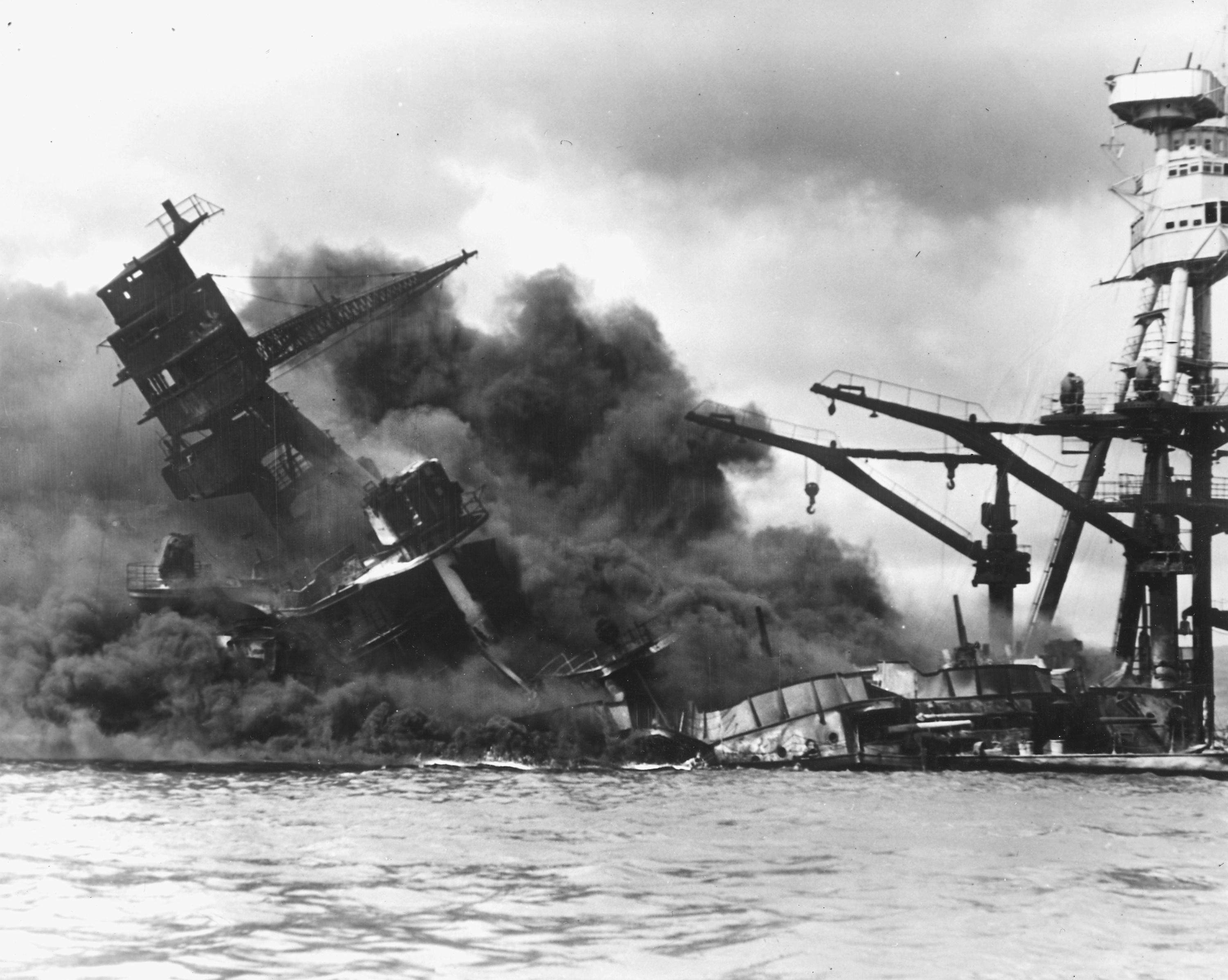 Pearl Harbor Day Facts 2017: 76 Years Since Japan's Attack On US