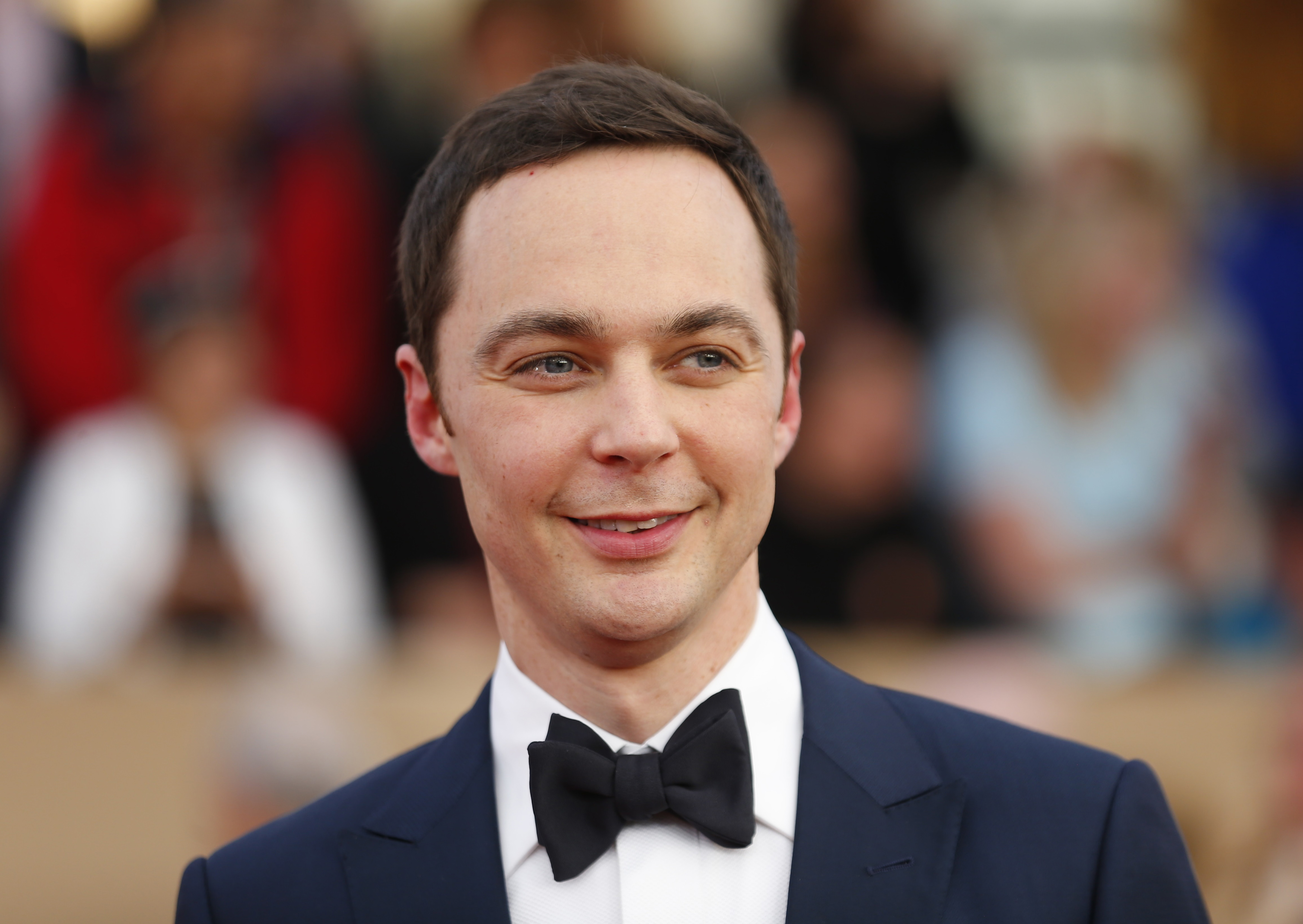 Image result for jim parsons is too stupid for politics premiere