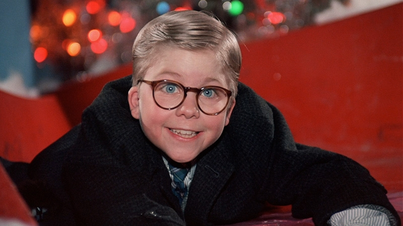 What Times Does 'A Christmas Story' Air On TV? Marathon Schedule ...